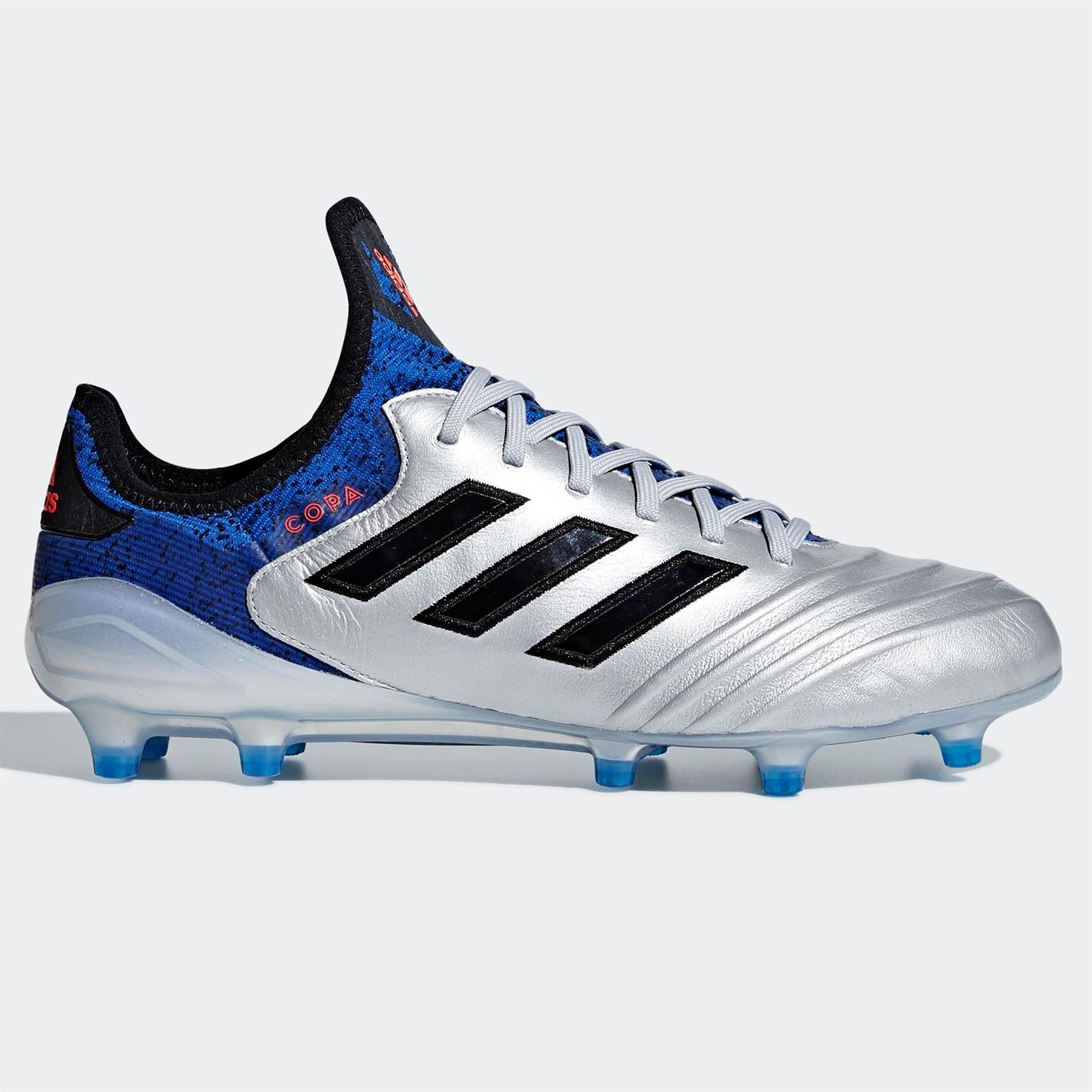 7b3bbb0a245b adidas Copa 18.1 FG Firm Ground Football Boots Mens Soccer Shoes ...