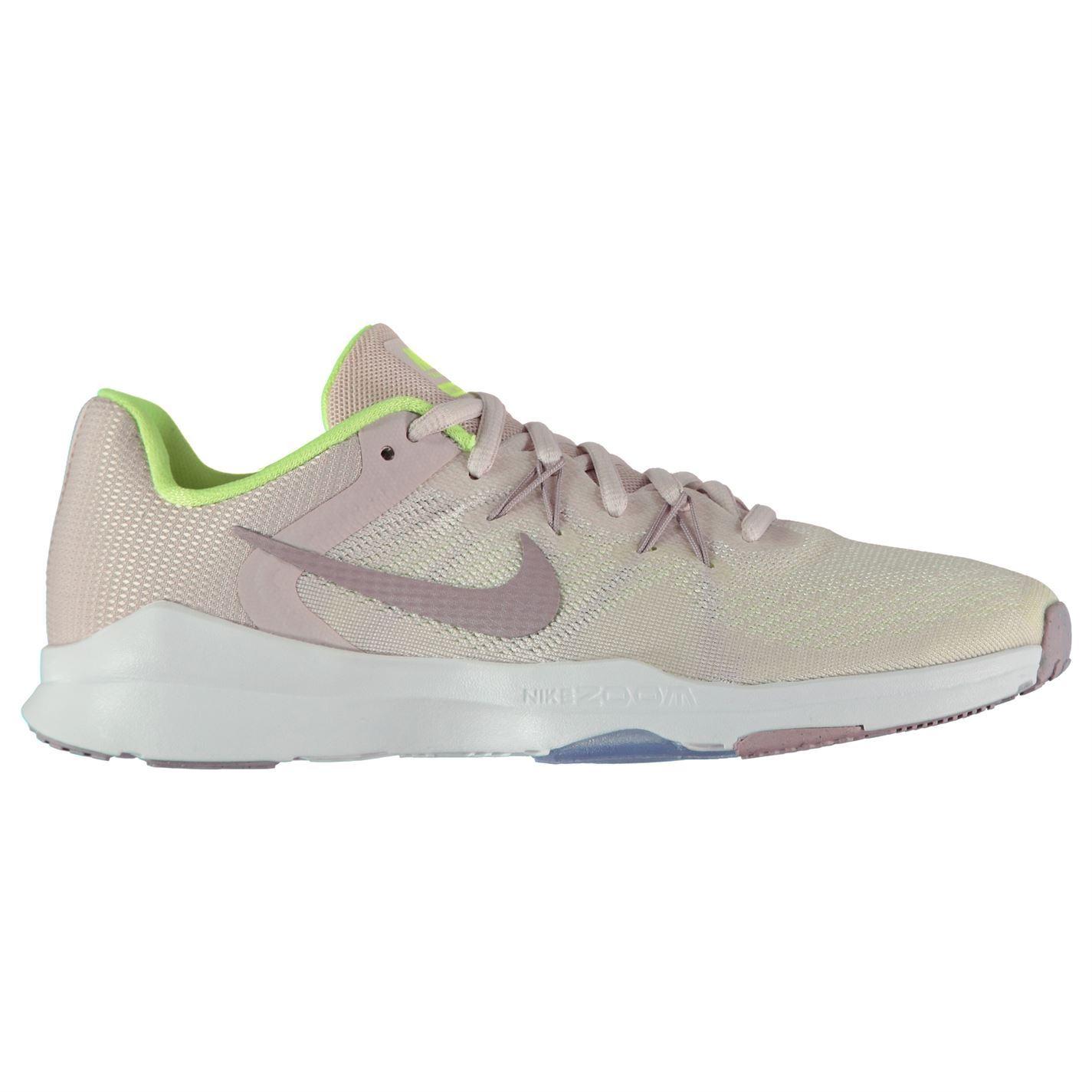 Sólo comprarlo Nike Zoom Fitness rosas Nike Mujer Zapatos