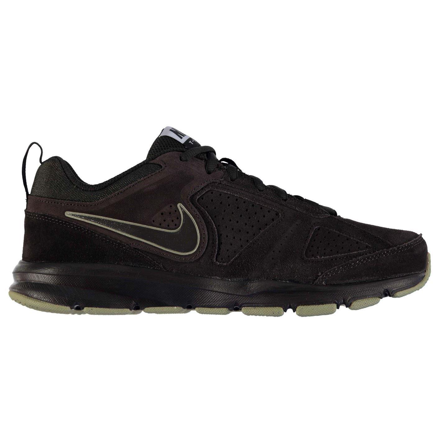save off d146e a9890 Nike Scarpe Uomo Scarpe da corsa Scarpe da ginnastica trainers T Lite 11  Nubuck