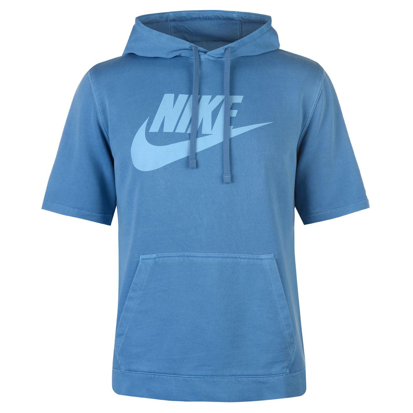 con lavado capucha corta Nike manga capucha sudadera sudadera Oth su Logo hombre sudadera para con YqYwtAX