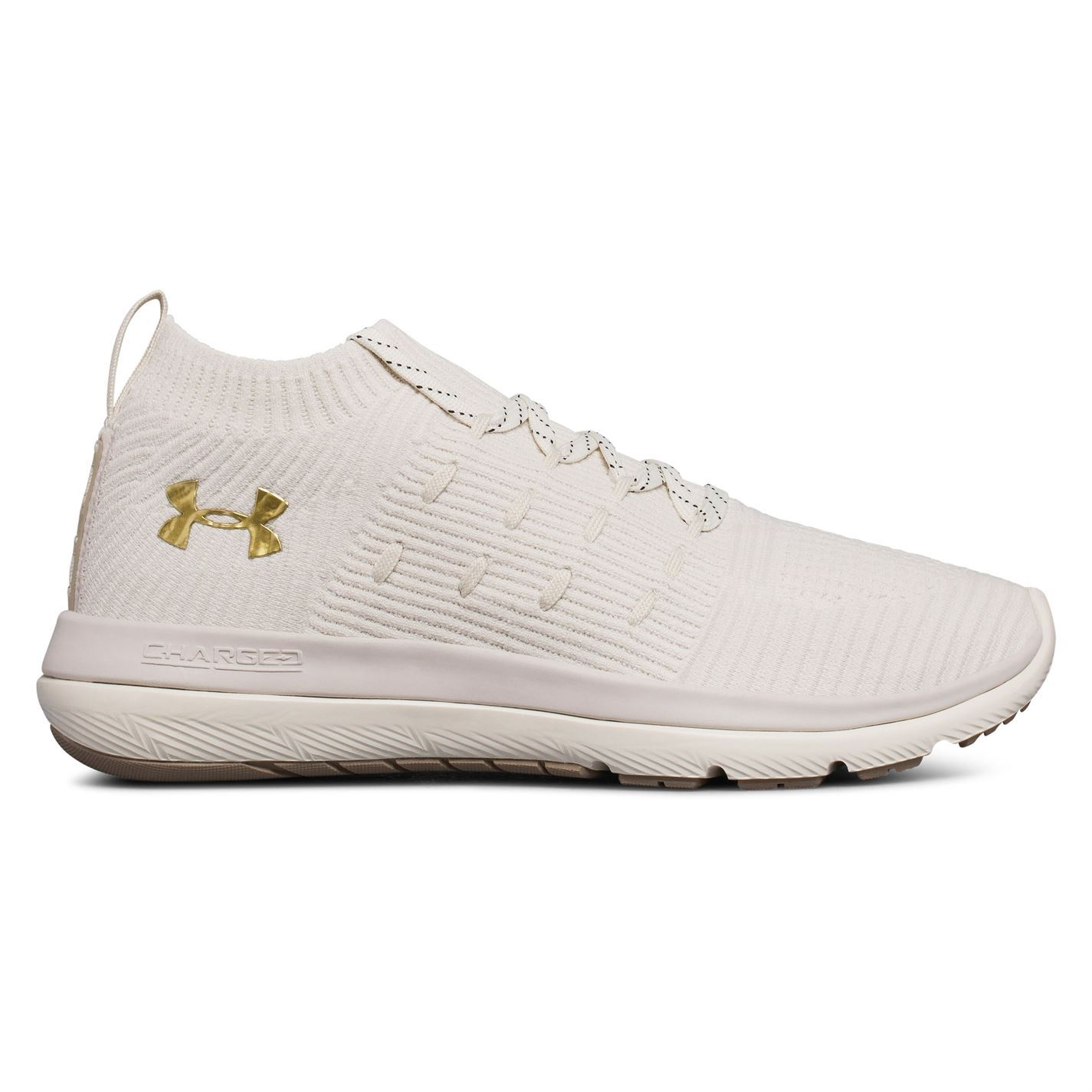 Sneakers Womens Trainers Fitness Mid Under Armour Trainers