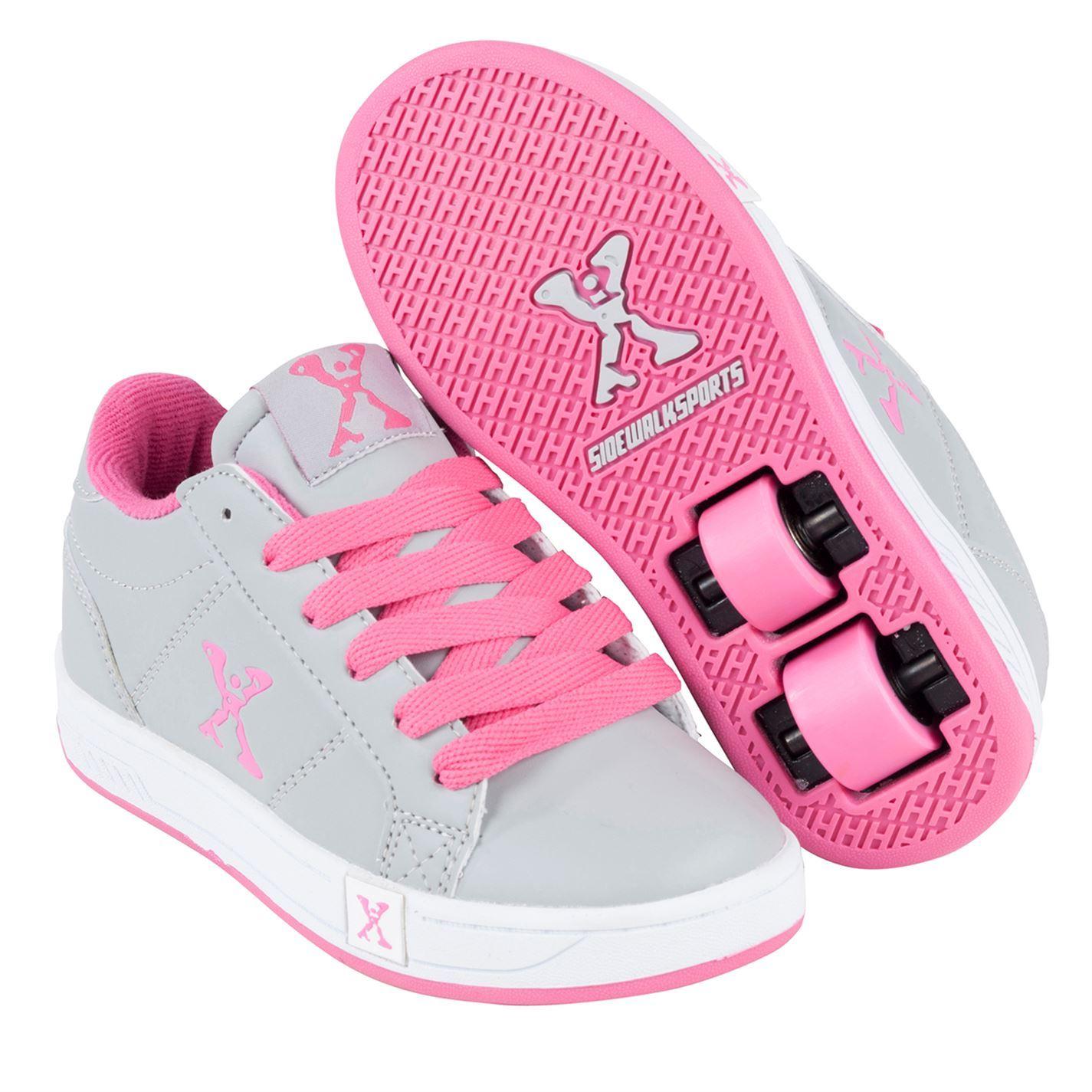 Sidewalk Sport Sport Lane Girls Shoes