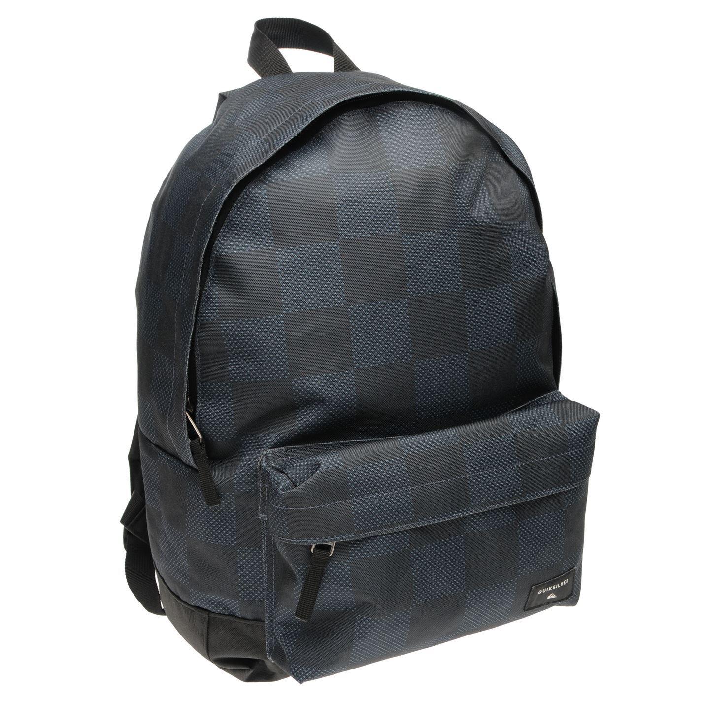 ffb3663e94 ... Quiksilver Backpacks Rucksack Backpack Bag Daypack