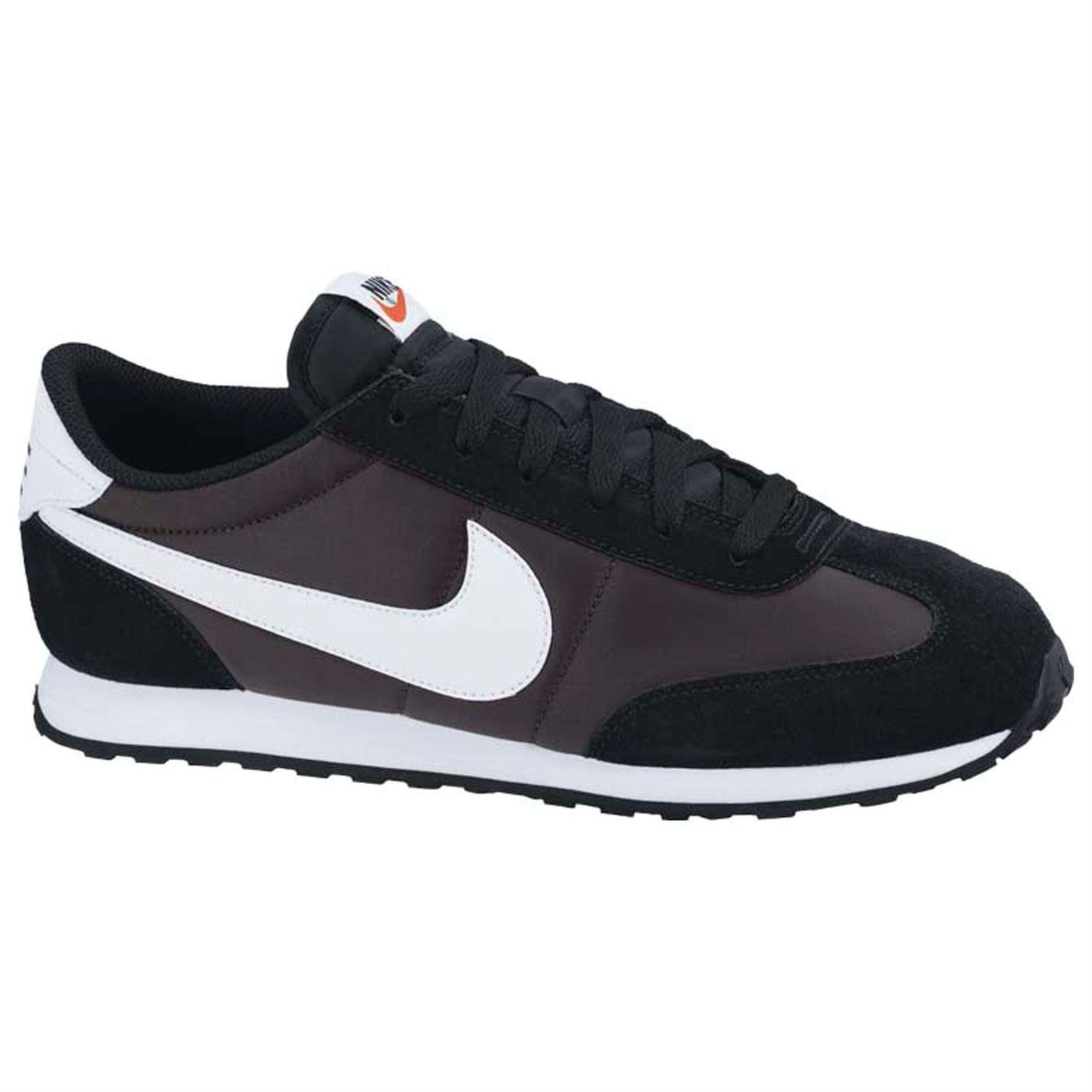 Heren Details Mach Nike Athleisure Sneakers trainers schoenen Runner over qr1Bxra