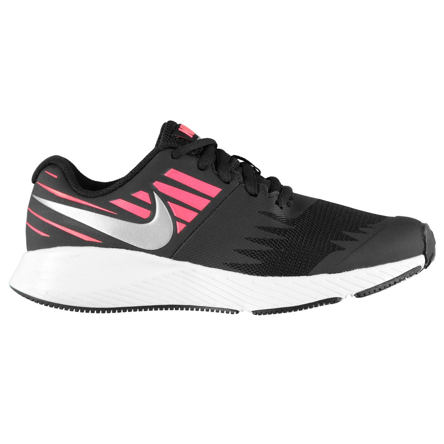 Nike Star Runner Girls Trainers Shoes