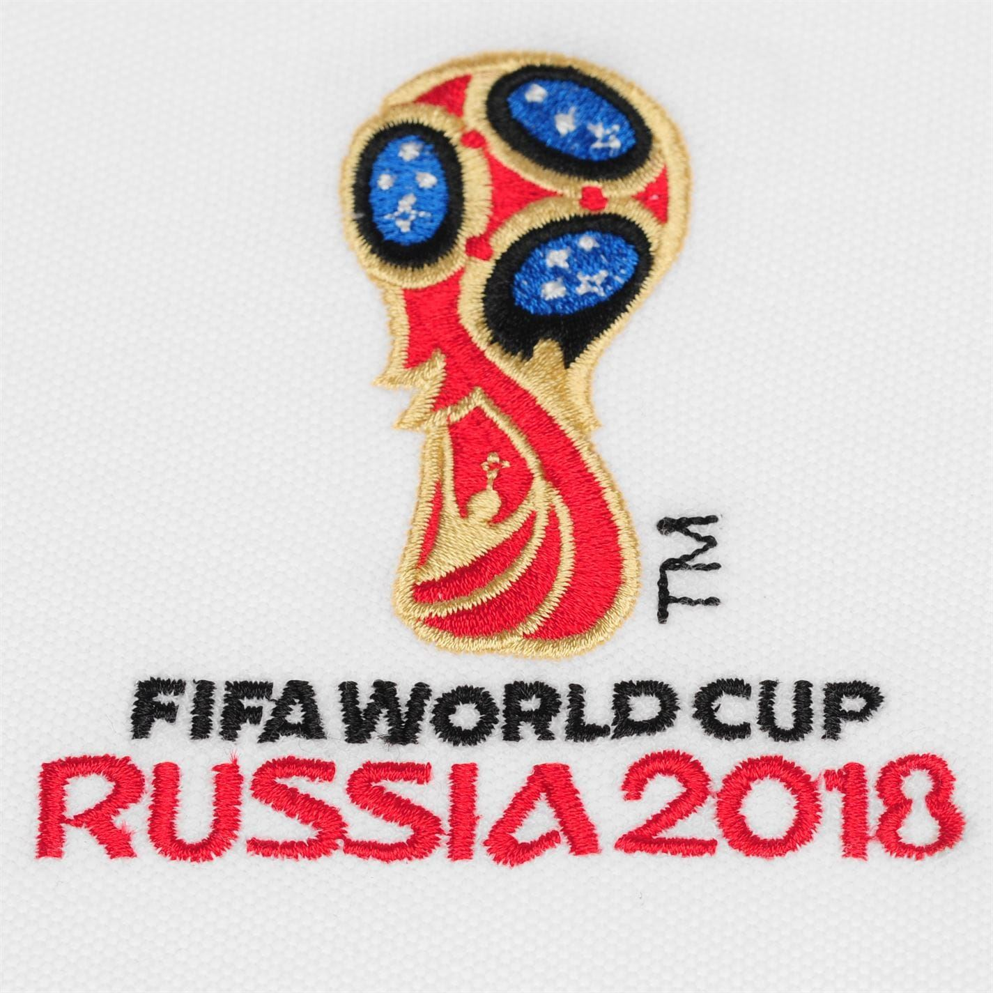 miniature 11 - FIFA Coupe du monde 2018 Angleterre Polo Shirt Homme Football Soccer Top T-Shirt Tee