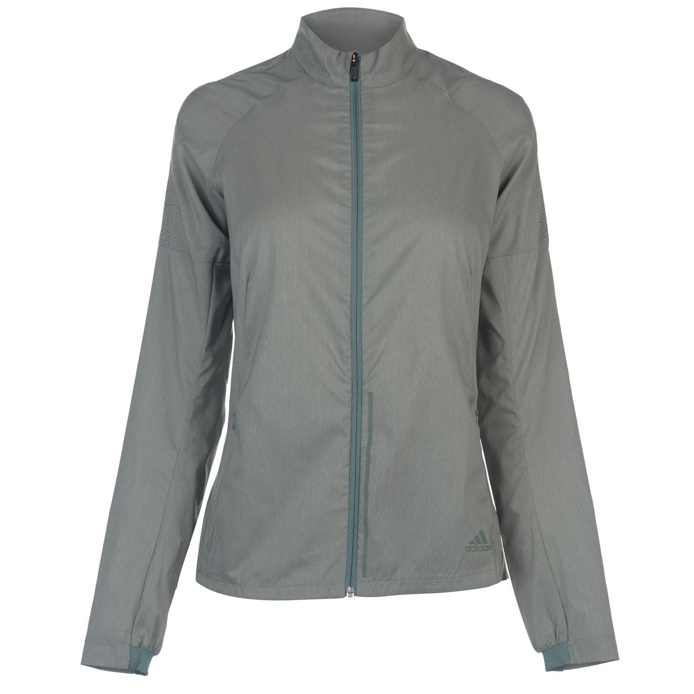 adidas Women's Running Supernova Confident Jacket