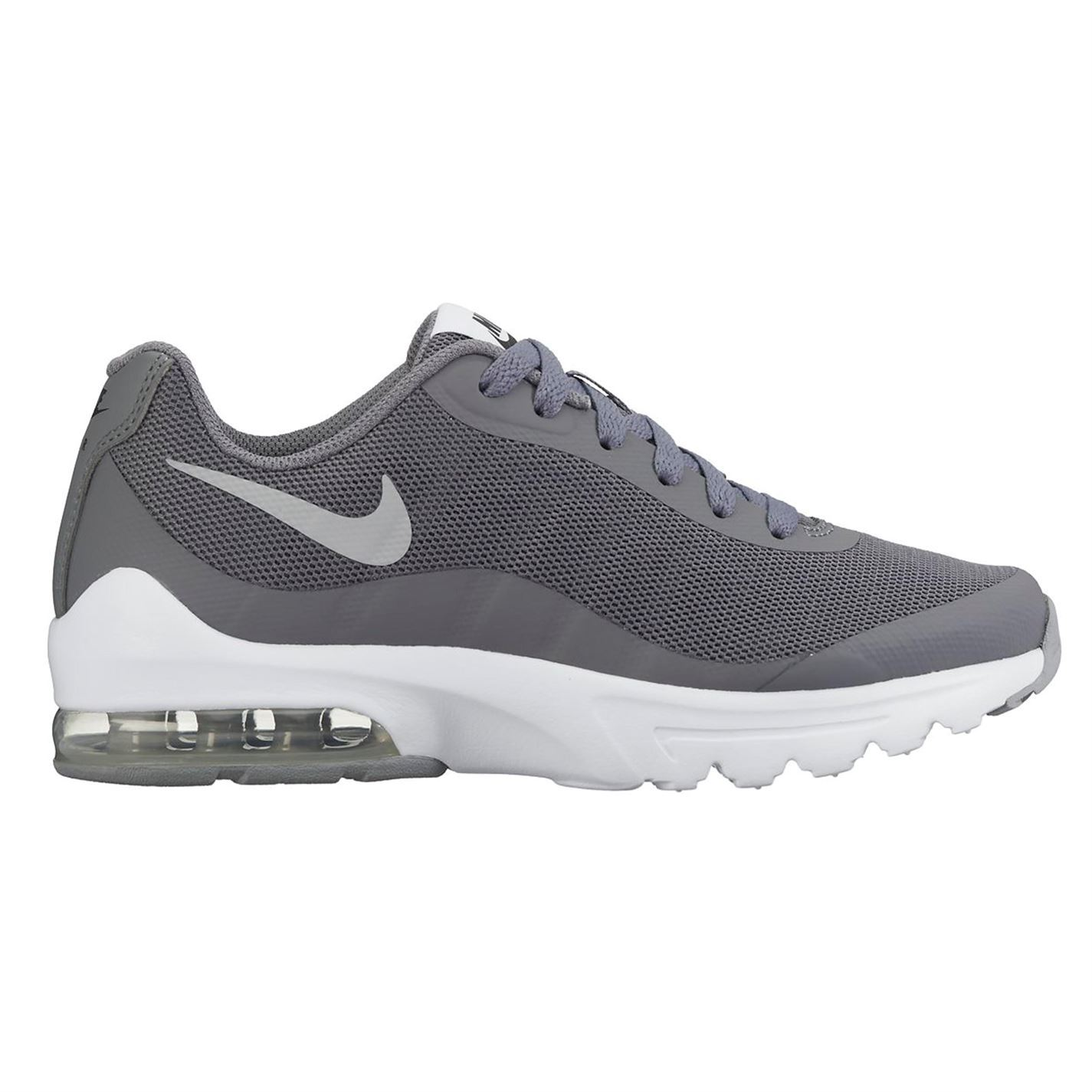 0546890487eda Nike Air Max Invigor Trainers Junior Boys Shoes Footwear | eBay