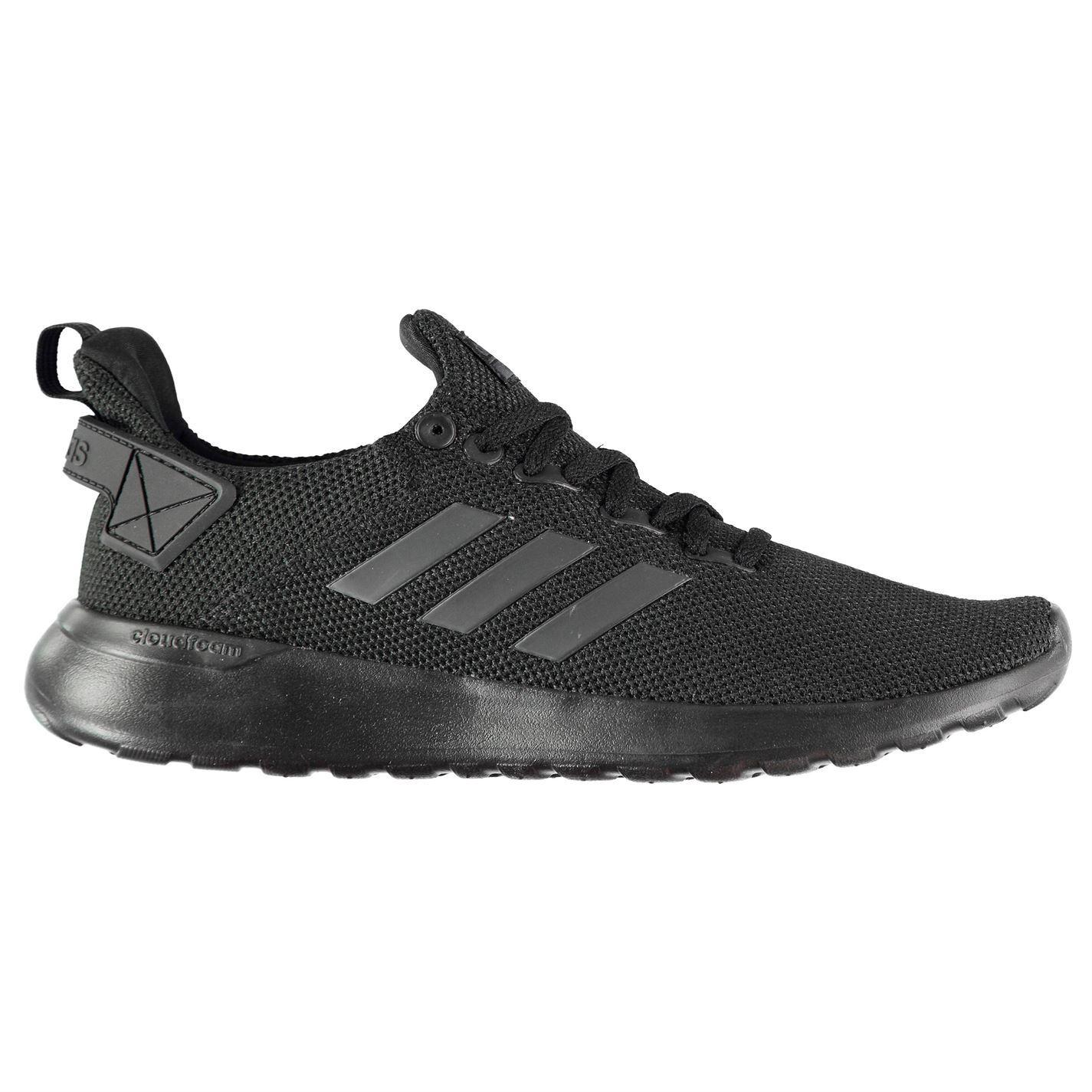 707a67552f ... Adidas Cloudfoam Lite Racer BYD instructores hombres negro deporte zapatos  zapatillas ...
