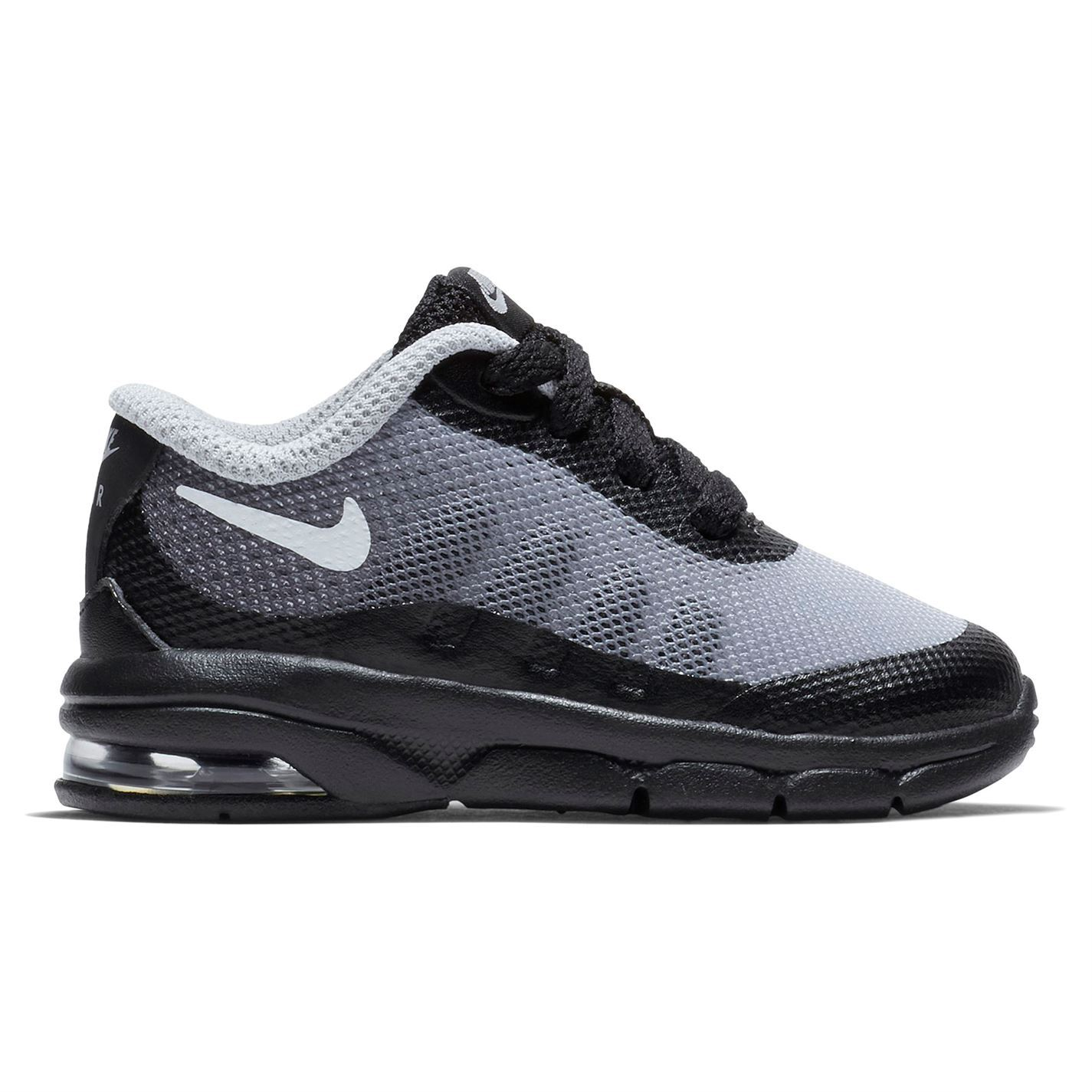 Air Max Invigor NoirBlanc | FootKorner