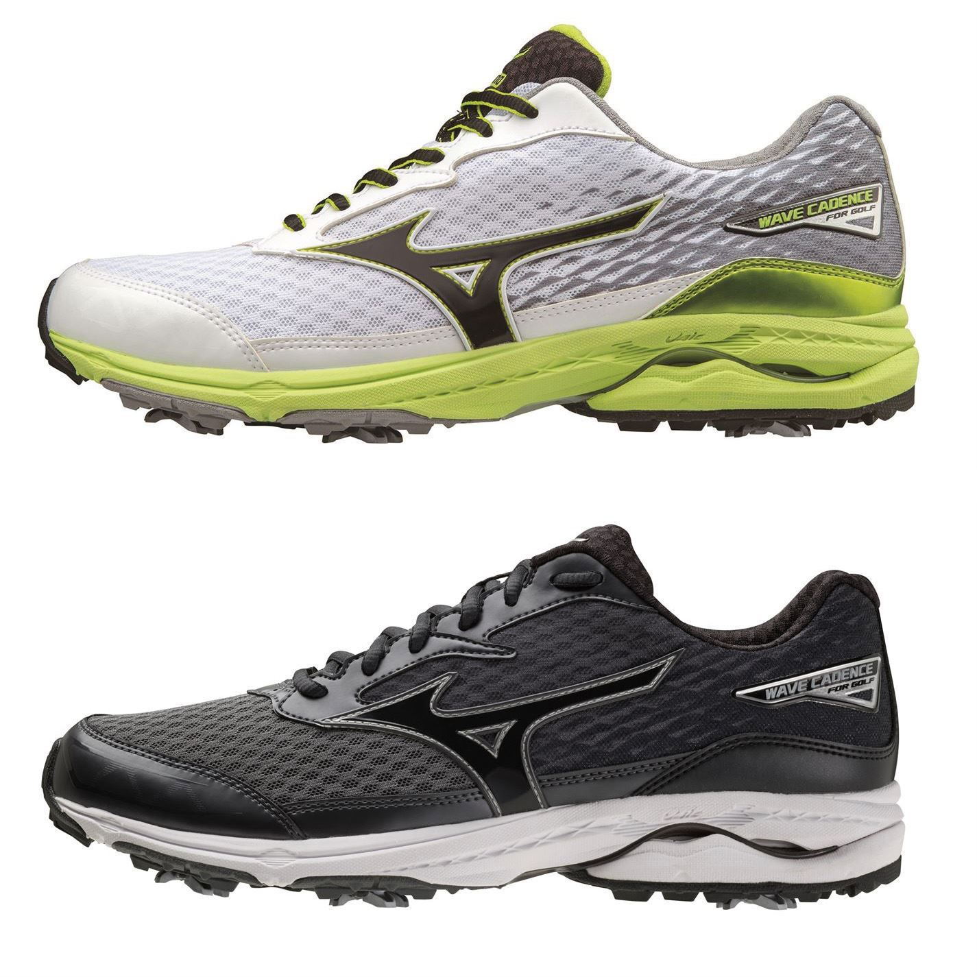 mizuno wave cadence golf shoes