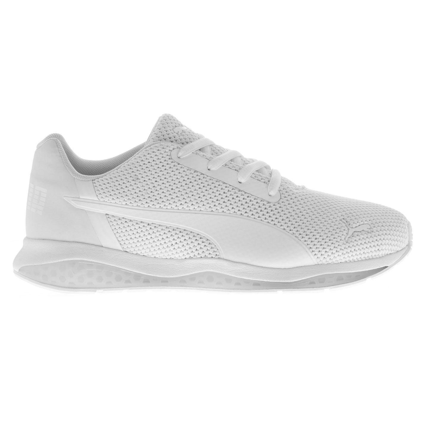 Dettagli su Puma Descendant V1 5 Da Uomo Scarpe Da Corsa Scarpe da ginnastica WhtBlu Sneaker Sportive Calzature mostra il titolo originale