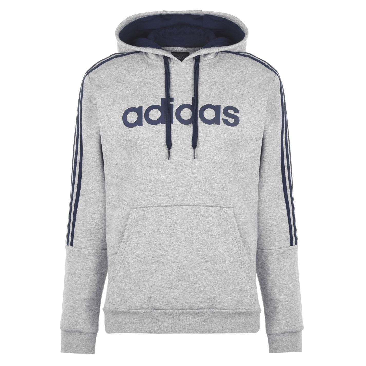 adidas Herren Workout Over The Head Hoody