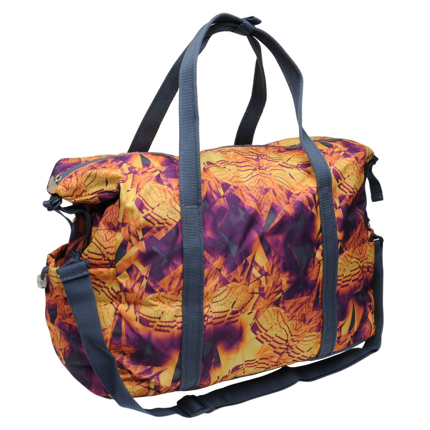 Adidas perfect graphic tote bag womens inkgold sports gymbag kitbag adidas perfect graphic tote bag womens inkgold sports gymbag kitbag publicscrutiny Choice Image