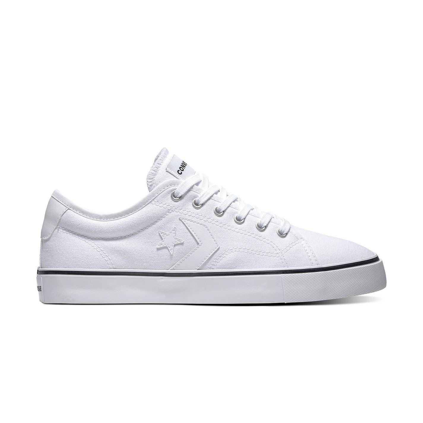 Converse-Ox-REPLAY-Baskets-Pour-Homme-Chaussures-De-Loisirs-Chaussures-Baskets miniature 30