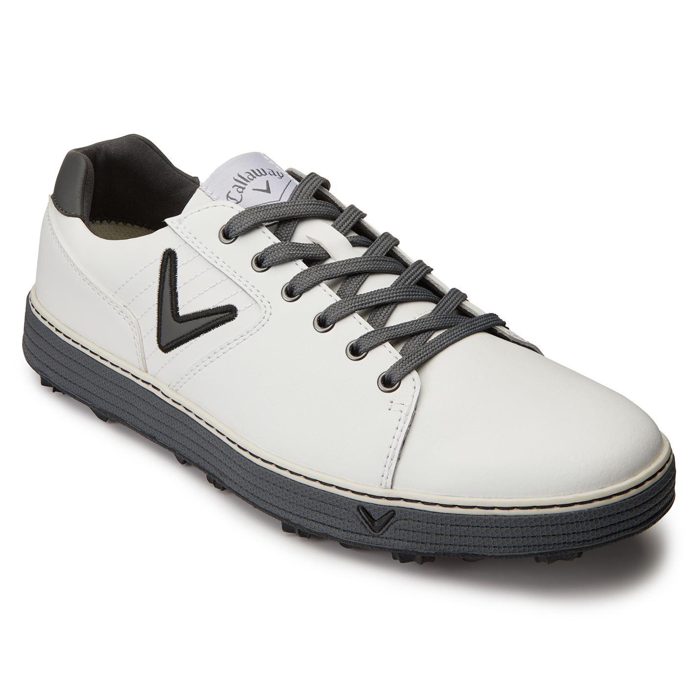 Callaway-Delmar-Urban-Golf-Shoes-Mens-Spikeless-Footwear thumbnail 16
