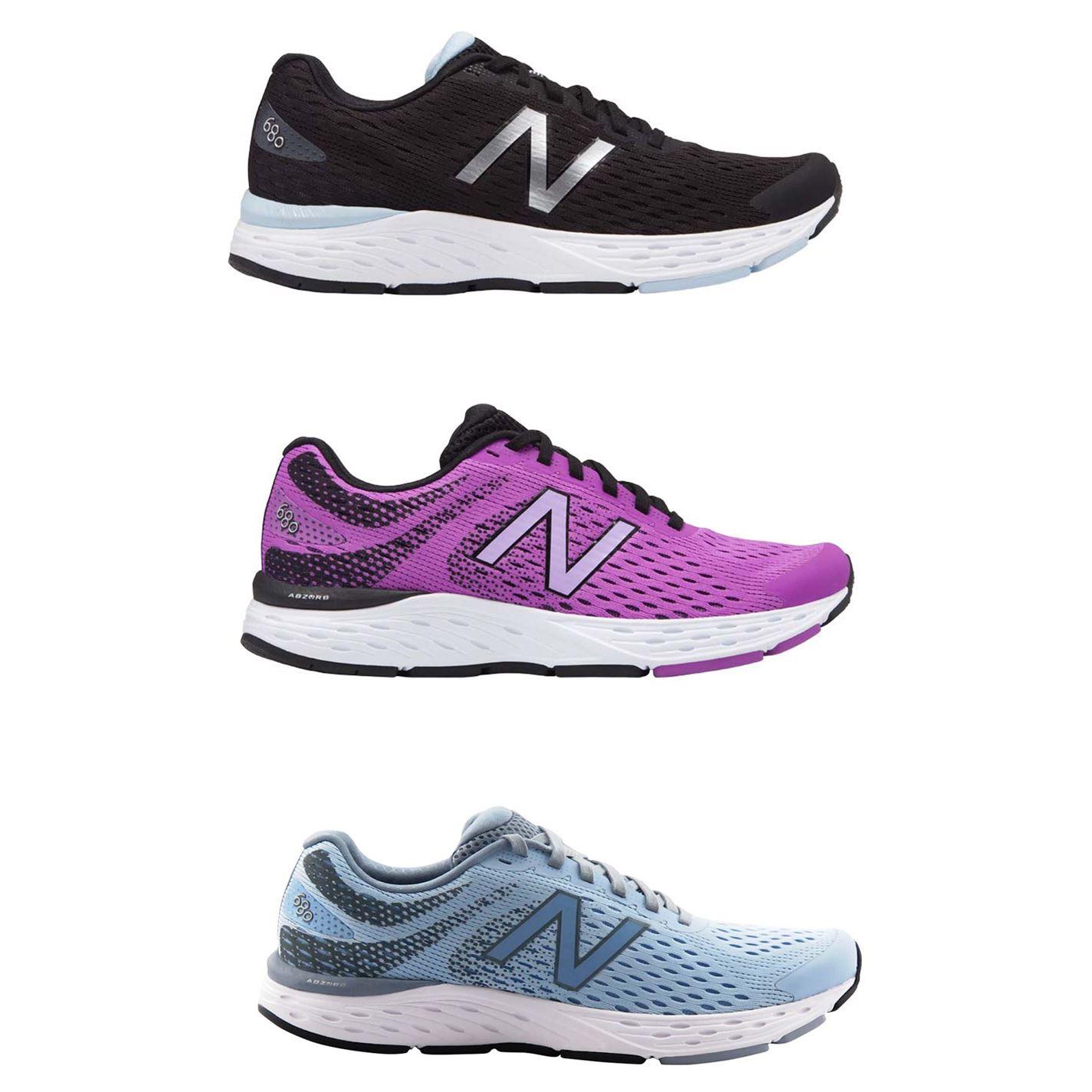 new balance 680 v6 mujer