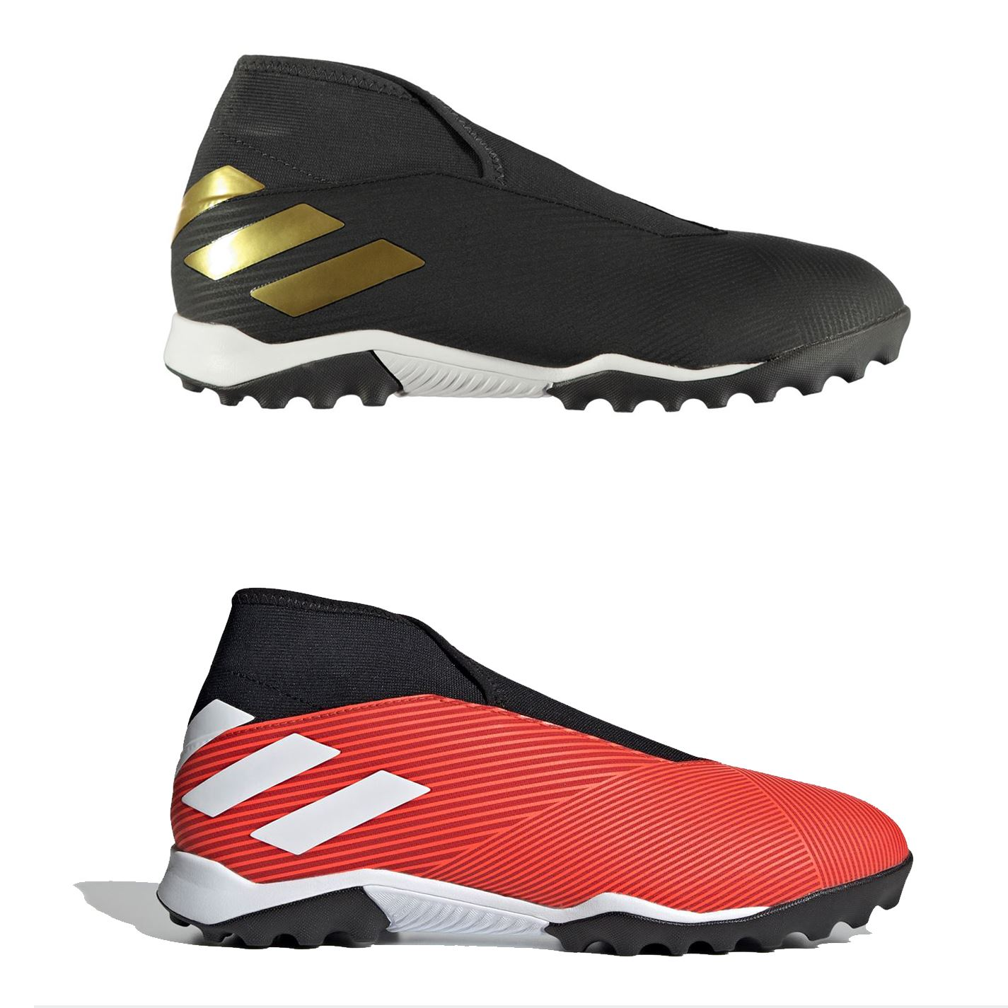 adidas Nemeziz 19.3 Laceless Astro Turf