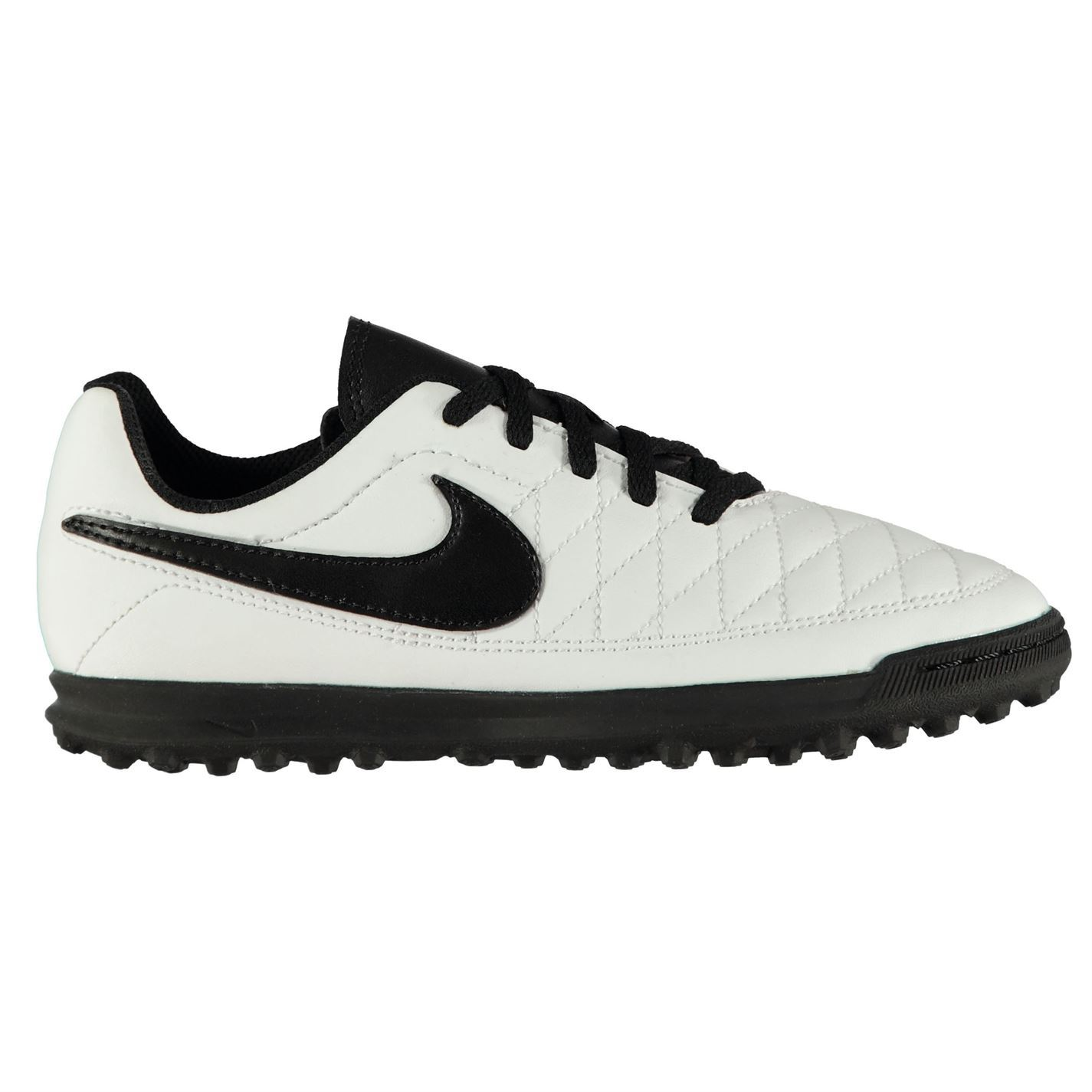 Nike-majestry-Astro-Turf-Football-Baskets-enfant-foot-baskets-chaussures miniature 14
