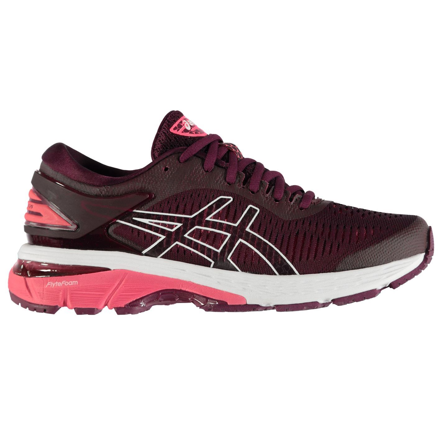 Details about Asics Gel Kayano 25 Running Shoes Womens Jogging Trainers Sneakers Fitness