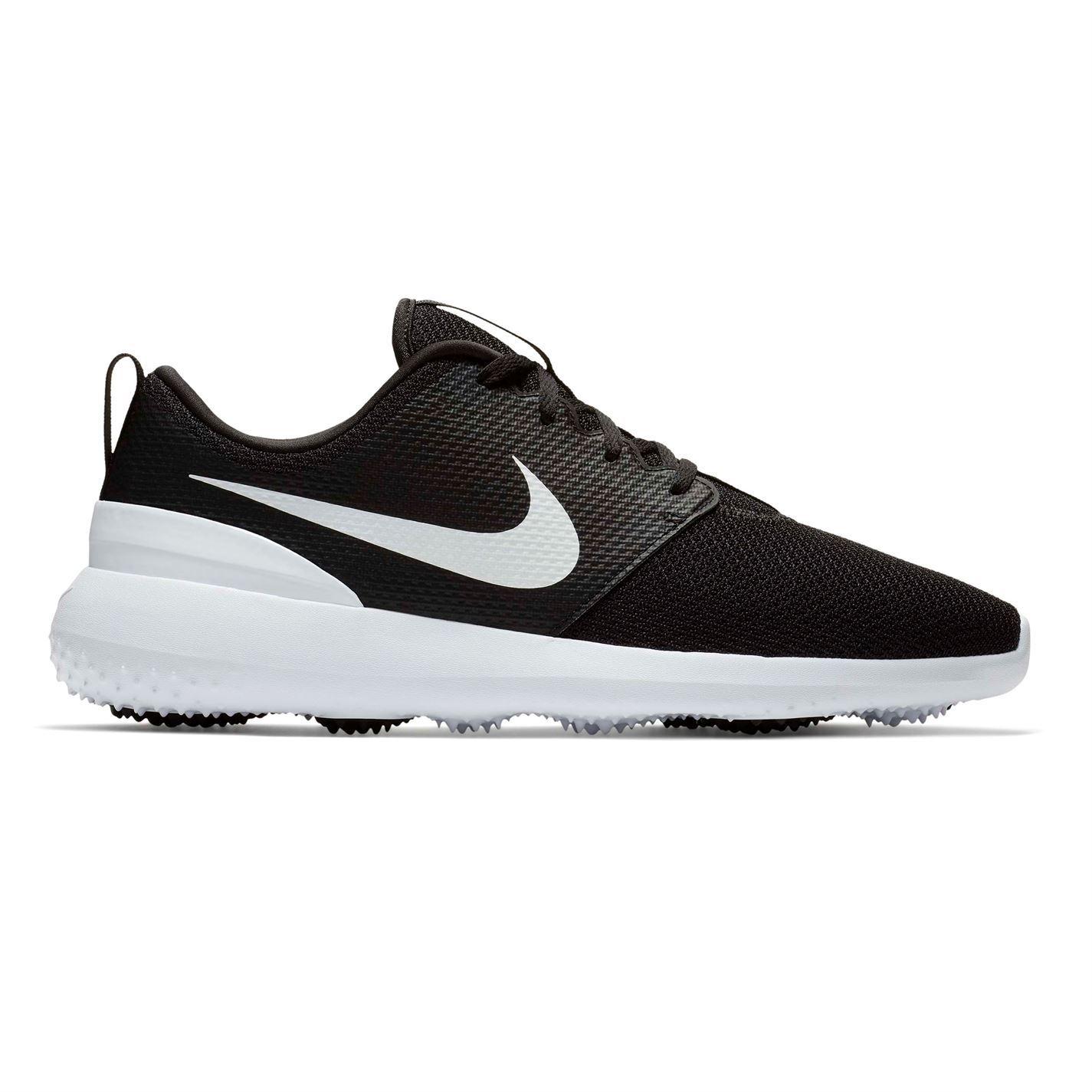 Nike-Roshe-Golf-Shoes-Mens-Spikeless-Footwear