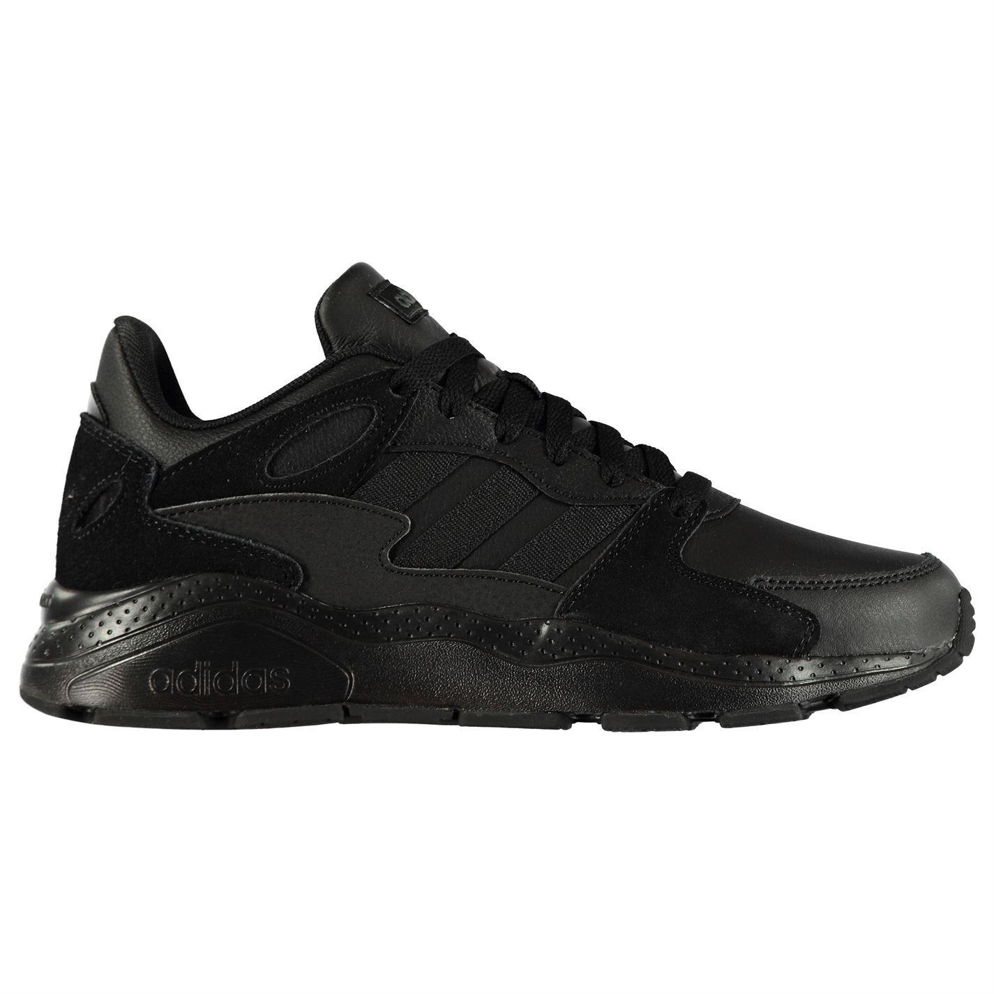 Adidas-Crazychaos-Baskets-Homme-Chaussures-De-Loisirs-Chaussures-Baskets miniature 3