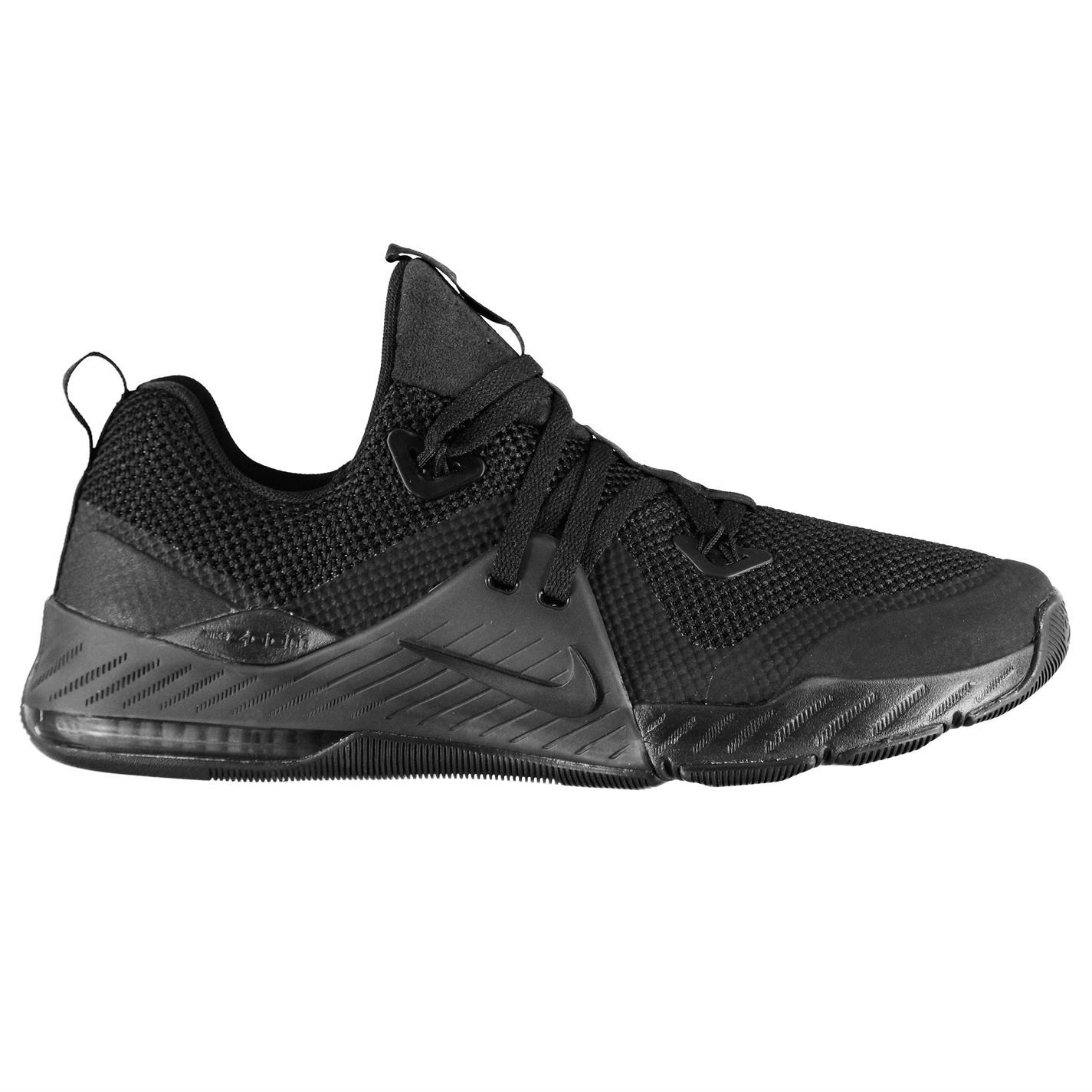 3c158c245a73d Details about Nike Zoom Train Command Training Shoes Mens Black Gym Fitness  Trainers Sneakers