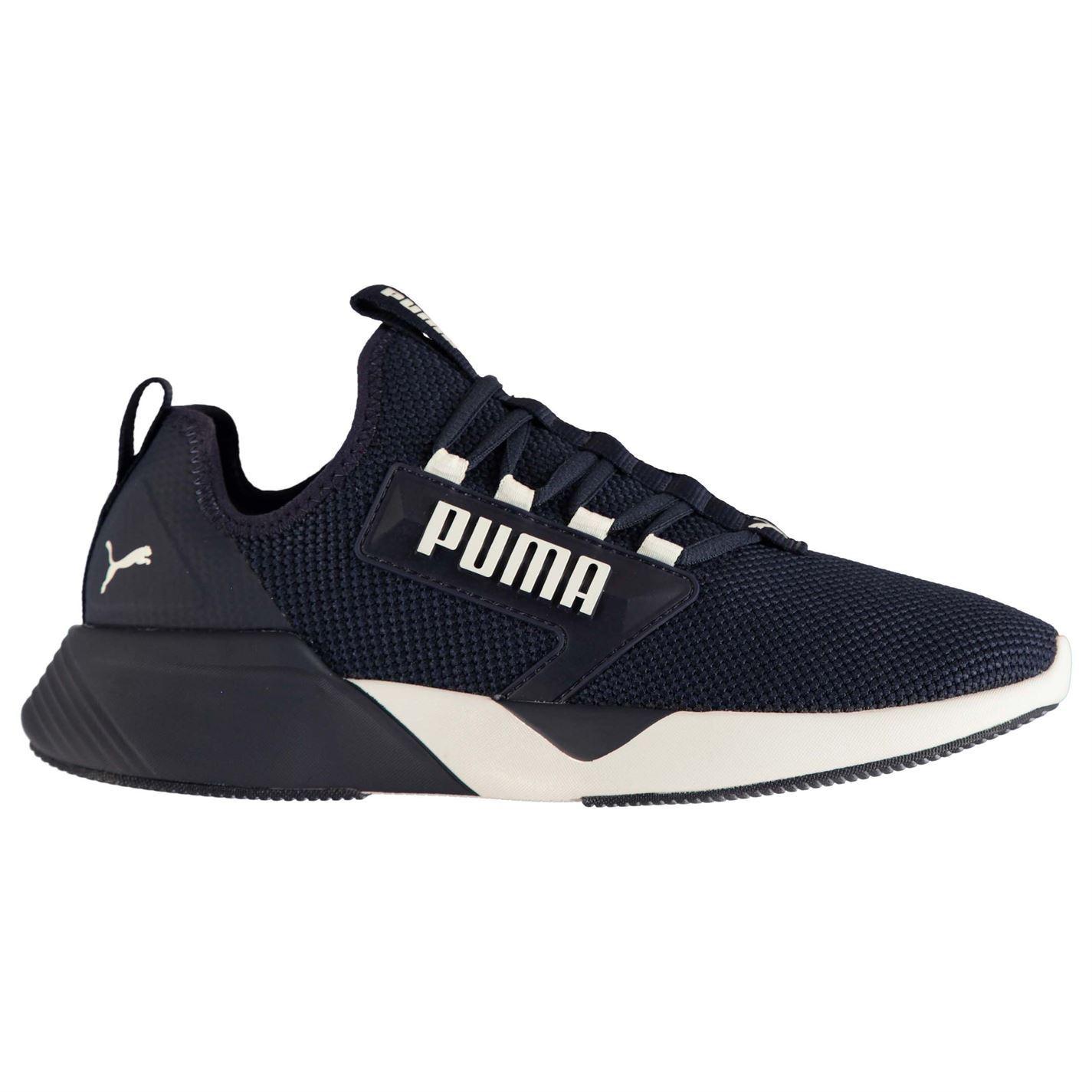 Detalles acerca de Puma Retaliate Zapatillas Running Hombre Fitness Trote  Zapatillas Zapatillas