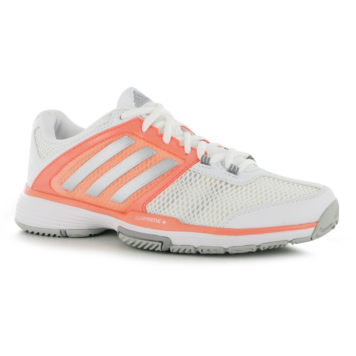 Tennis Shoes Barricade V Adidas Indoor Multi Ladies Trainers Ladies