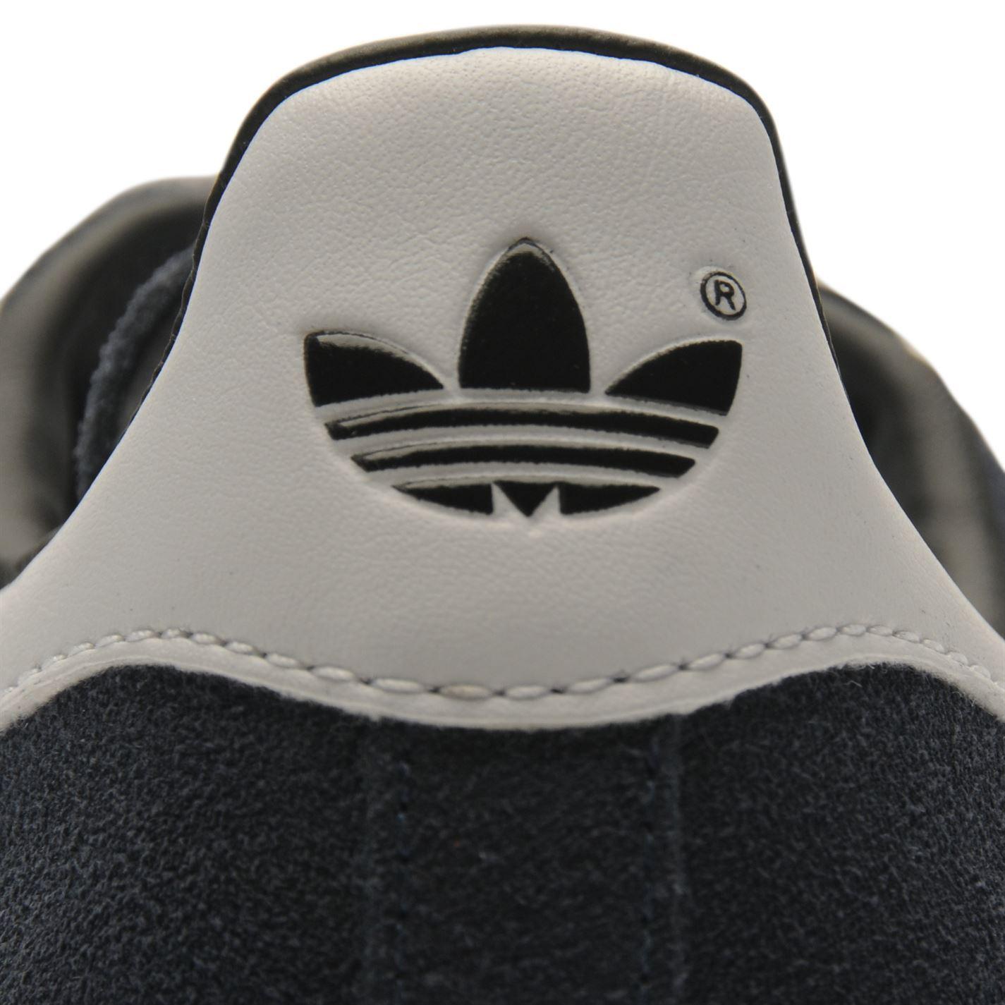 ... Adidas Samba Suede Indoor Football Futsal Trainers Juniors Blue Wht Soccer  Shoes bf84a45fbc4