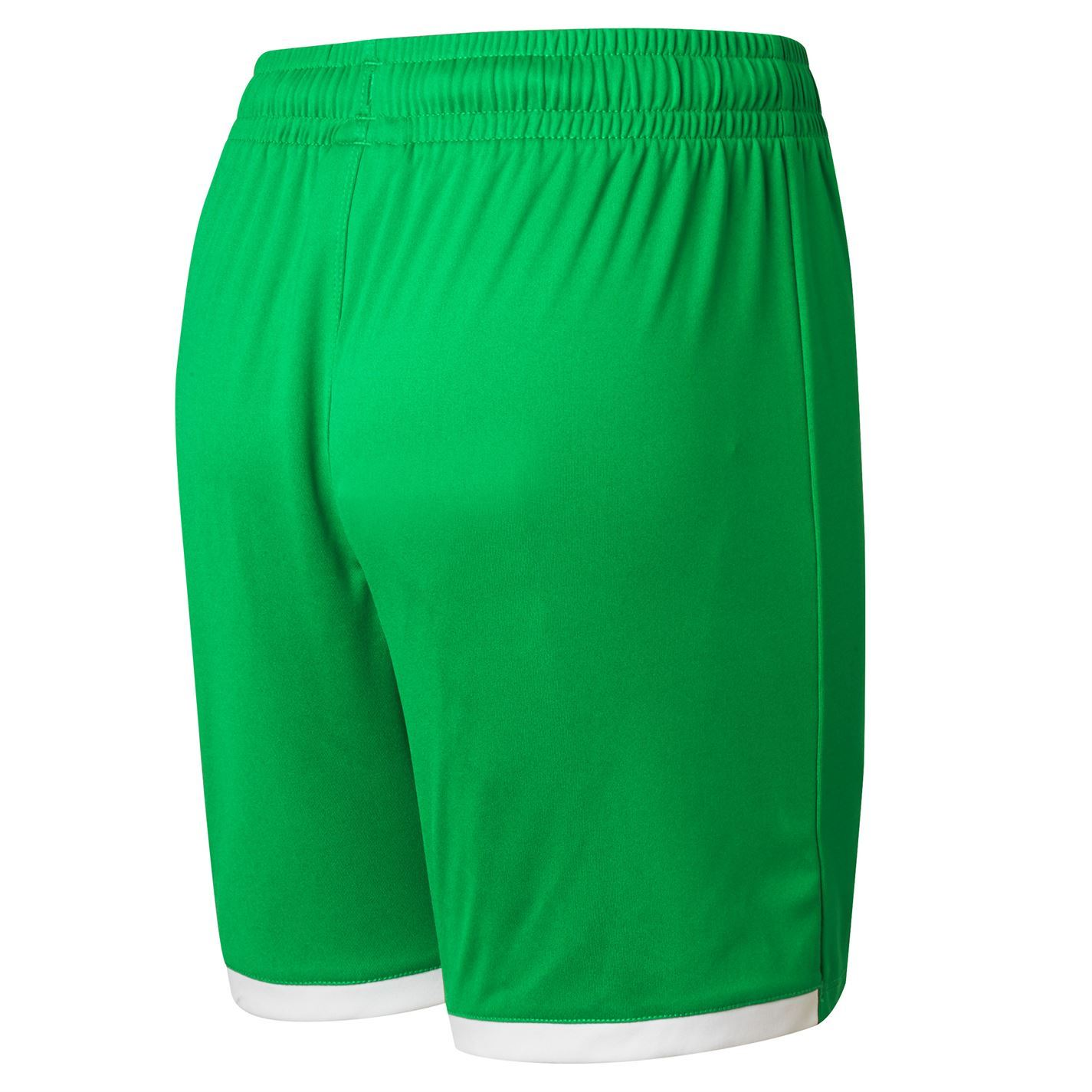 e205a71b4 ... New Balance Liverpool Home Goalkeeper Shorts 2017-18 Mens Green Football  Soccer