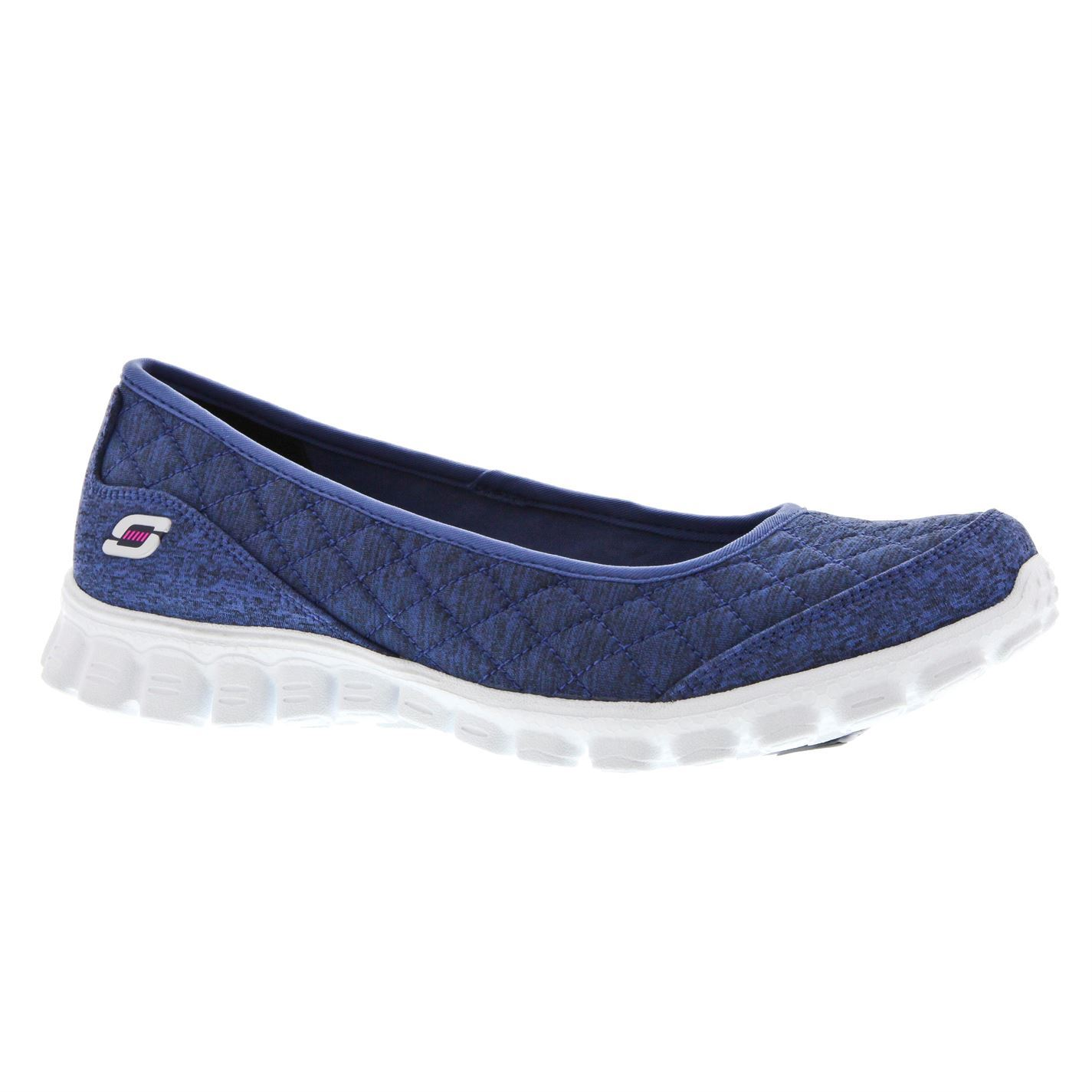 Skechers EZ Flex 2 2 2 Slip On Trainers Ladies scarpe donna Footwear a34c7c