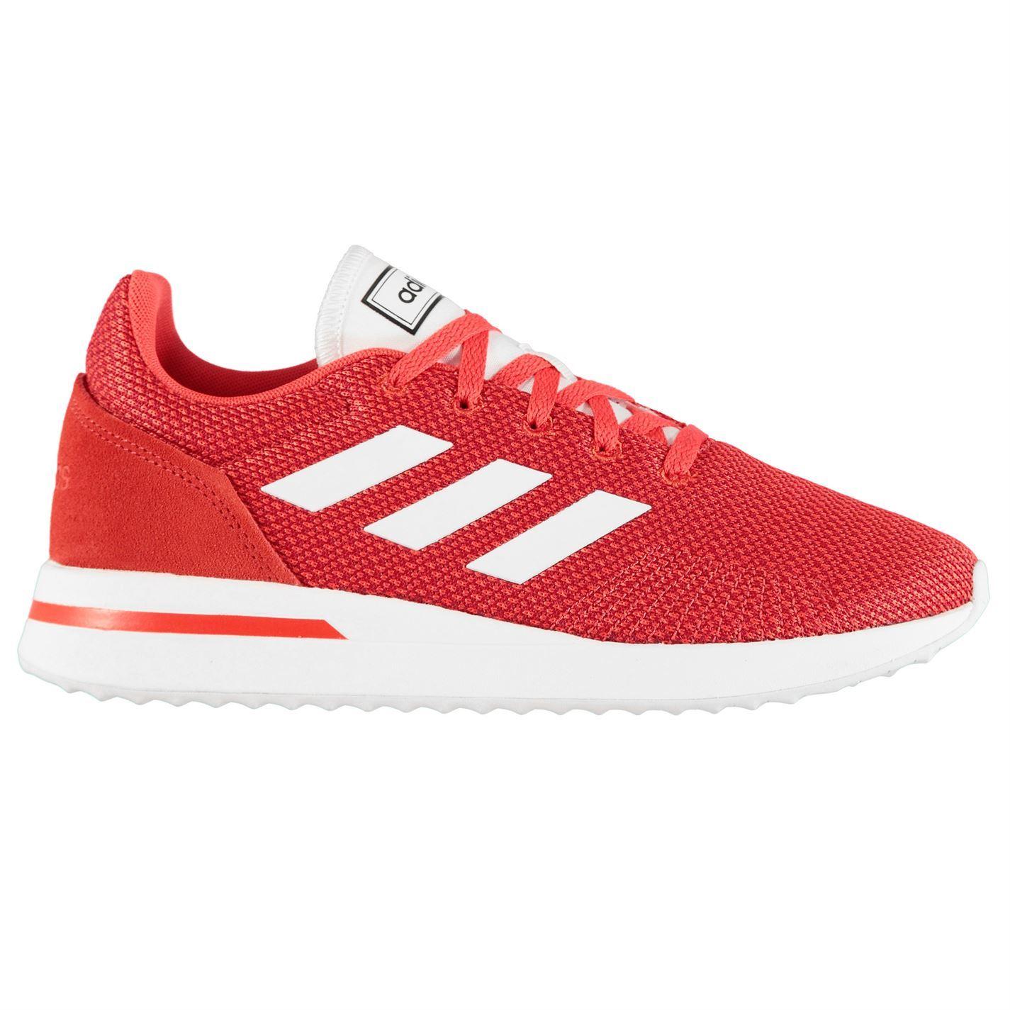 newest collection 40e09 760c0 Dettagli su Adidas Run 70s Running Shoes Uomo Scarpe da Ginnastica Fitness