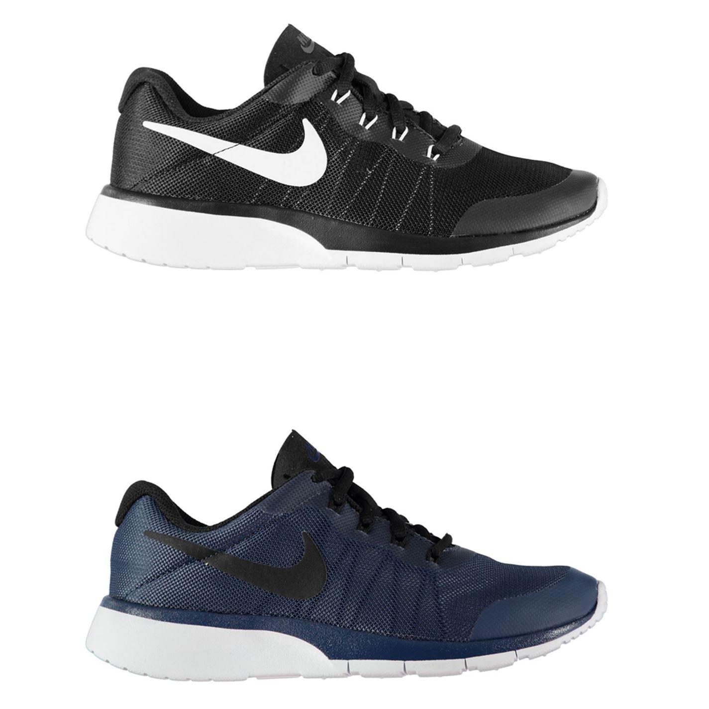 the best attitude 00df0 53f96 ... Nike Tanjun Racer Junior Boys Trainers Shoes Footwear ...