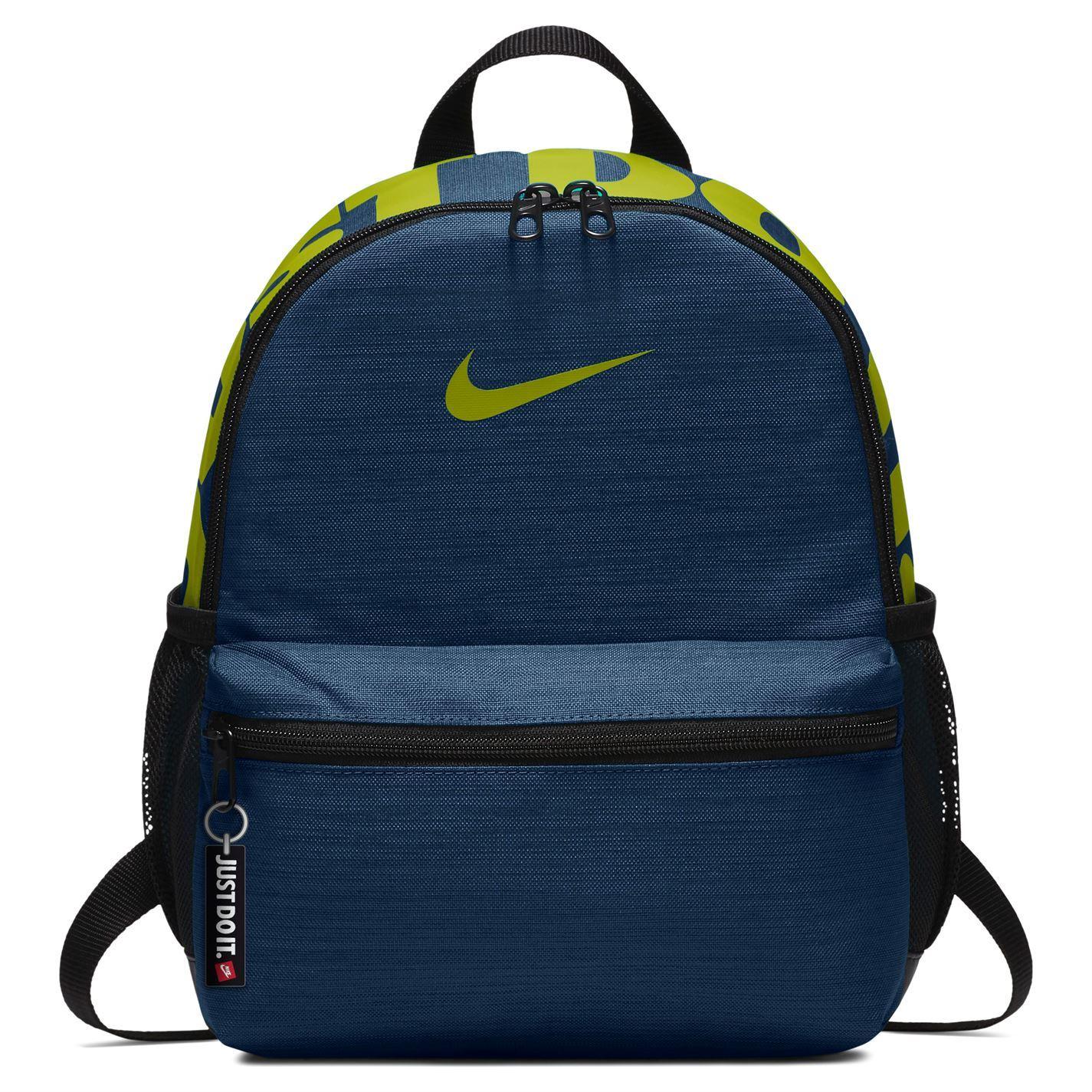 c7929836e8 Nike Mini Base Backpack Rucksack Daypack Bag