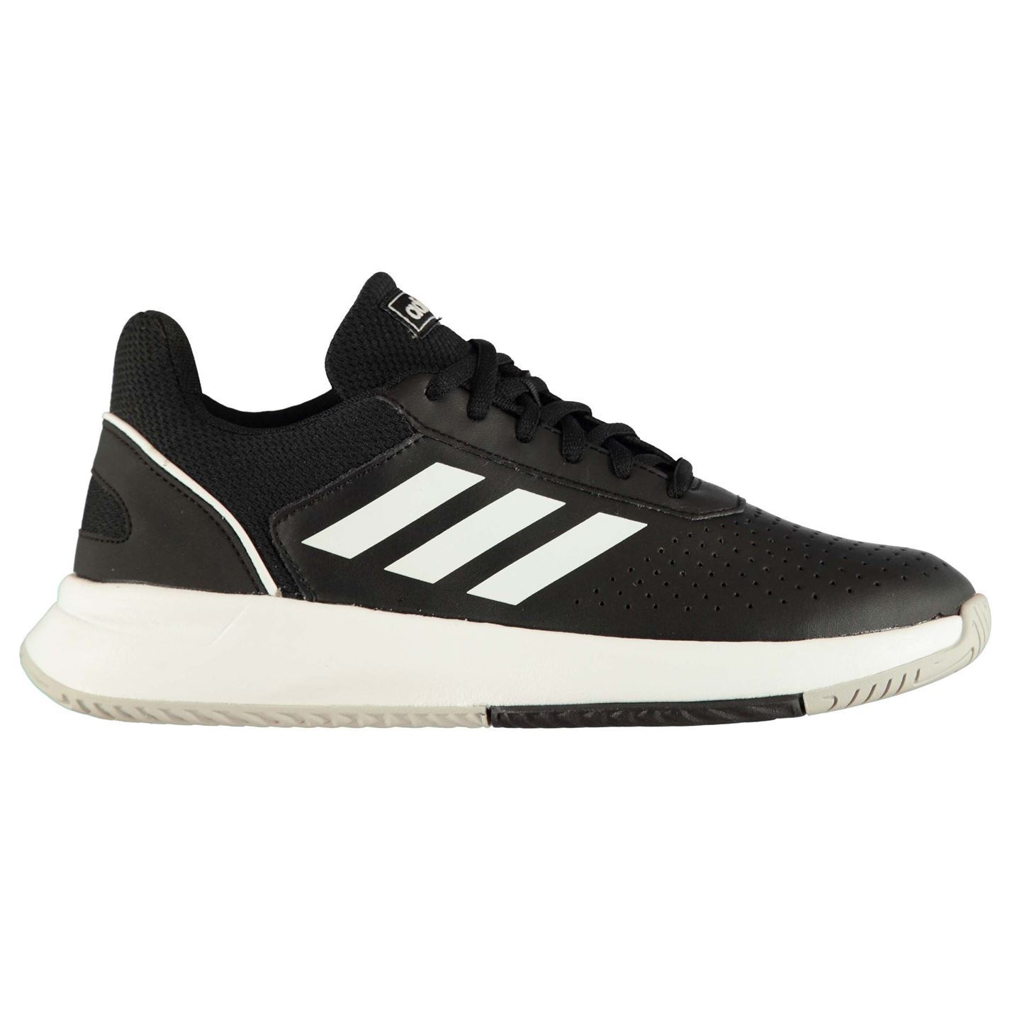 Adidas Courtsmash Courtsmash Courtsmash Tennisschuhe Mens Sport Schuhwerk Turnschuhe 77b0b9