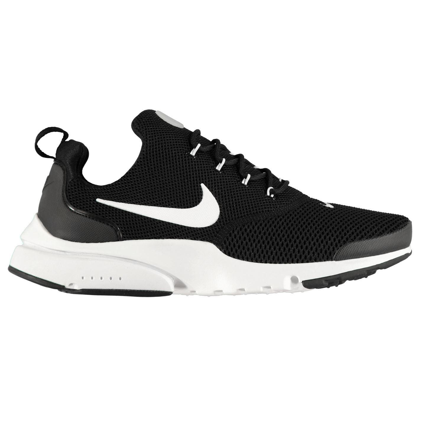 d8ff89f2ee9b Nike Presto Fly Trainers Mens Athleisure Footwear Shoes Sneakers
