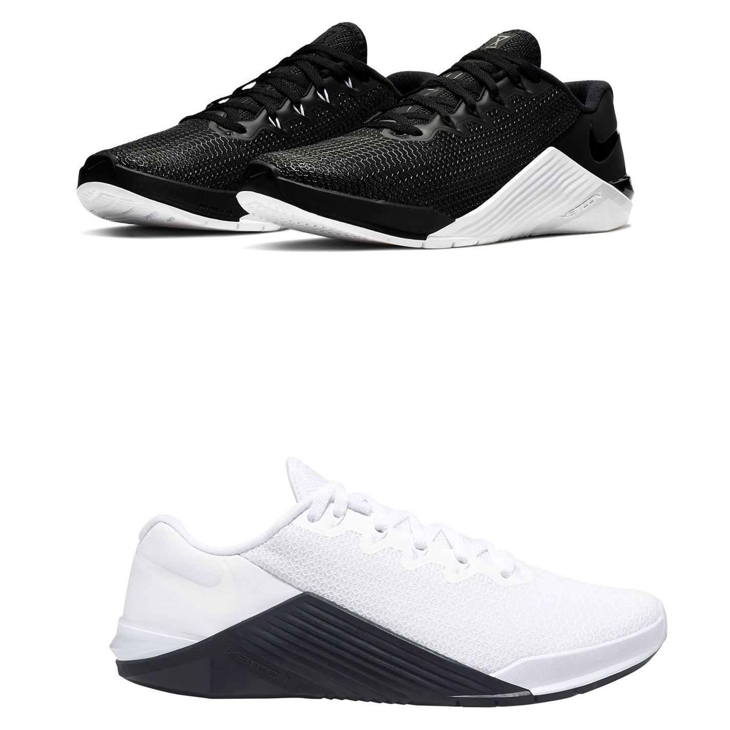 Details about Nike Metcon 5 Womens Training Shoes Trainers Ladies Footwear