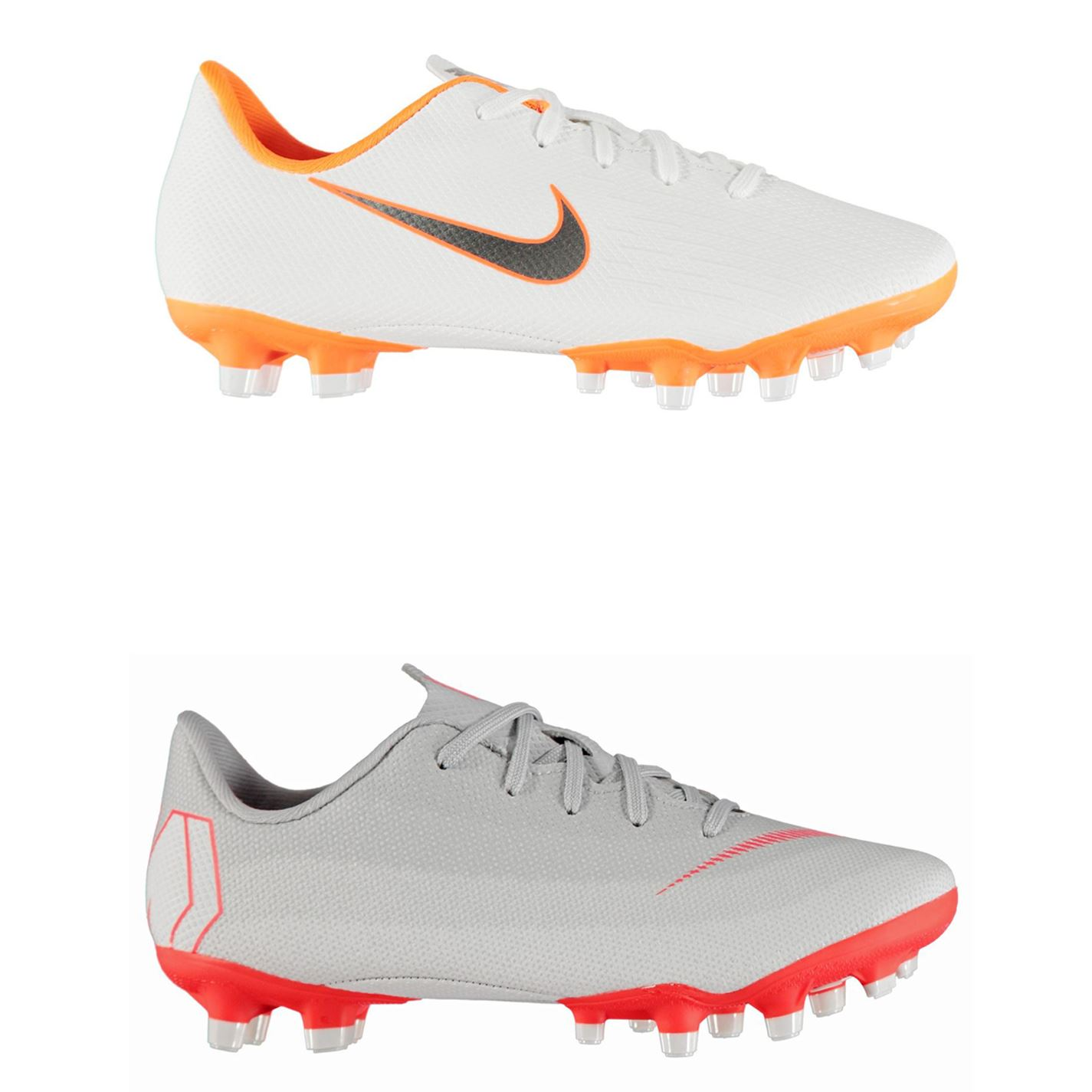 new concept 95354 5c5d7 ... Nike Mercurial Vapor Academy Football Boots Firm Ground Childs Soccer  Cleats ...
