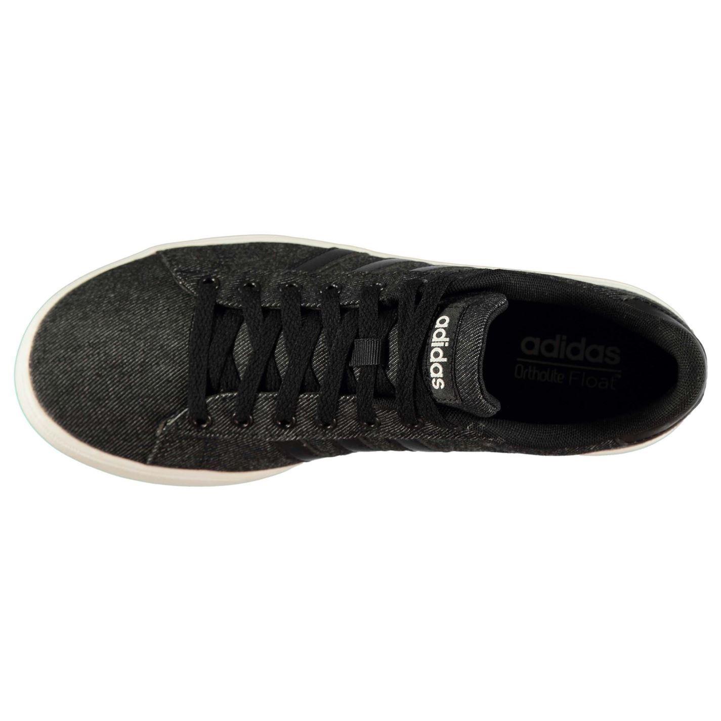 Daily 2.0 Shoes Black Mens   Black canvas shoes, Black shoes