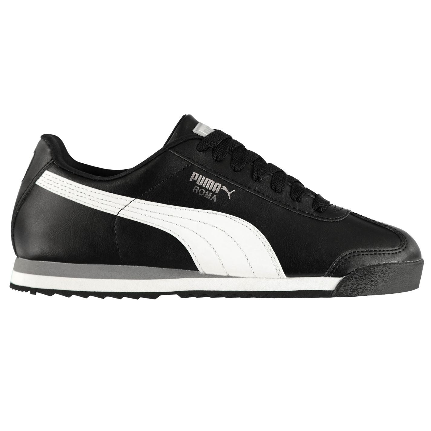 Puma-Roma-Basic-Trainers-Mens-Athleisure-Footwear-Shoes-Sneakers thumbnail 9