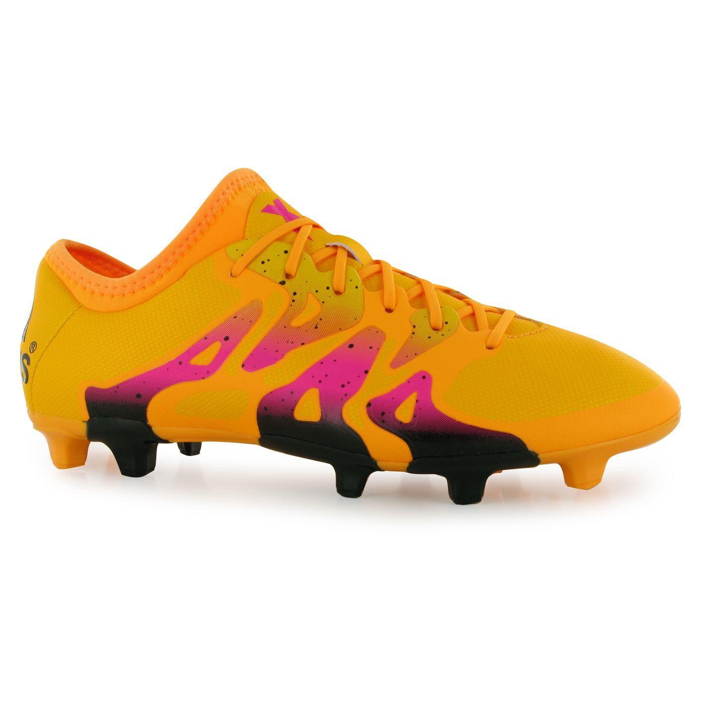 buy popular 2d2cd 80446 ... botas de futbol ace 16 purecontrol fg ag rojo azul cheap adidas x 15.2  fg firm ground football boots mens orange soccer cleats shoes 4bf22 a2445  ...