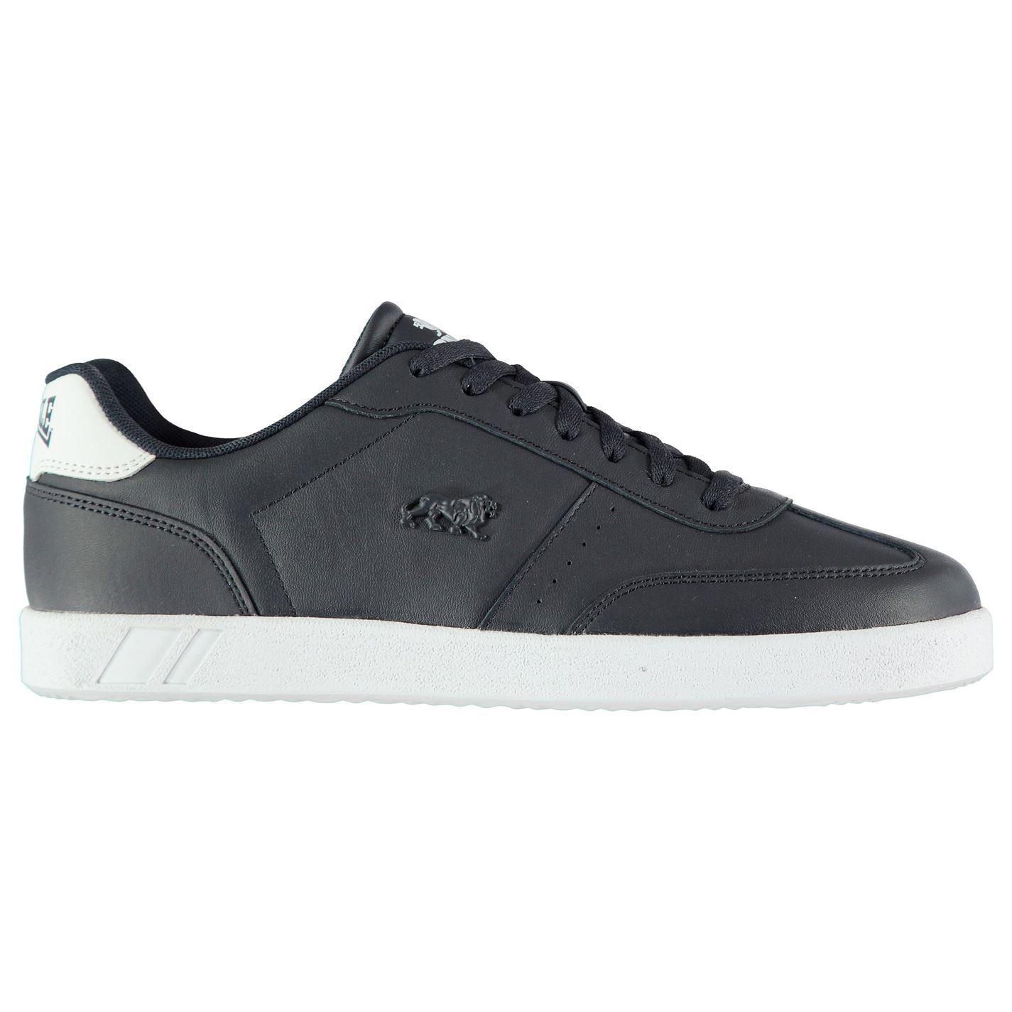Lonsdale Regent Trainers Footwear  Uomo Schuhes Sneakers Footwear Trainers 917857