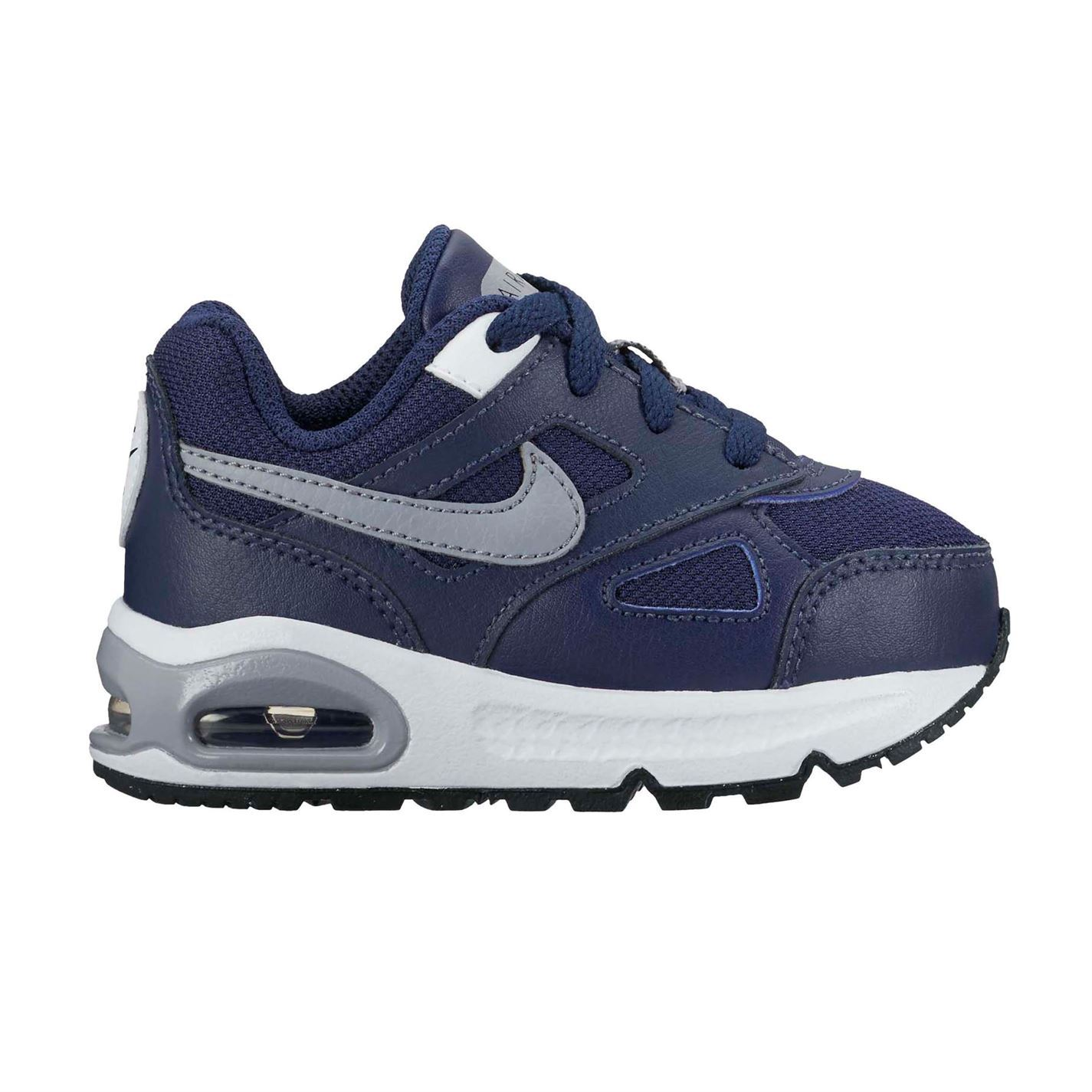 4d47dbb7367bdf ... Nike Air Max Ivo Infant Boys Trainers Shoes Footwear