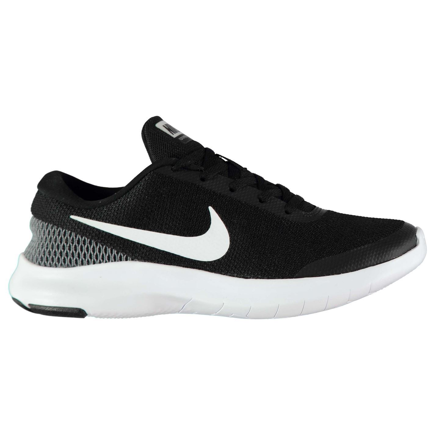 low price many fashionable new collection Nike Flex Experience 7 Chaussures De Course Femme Noir/Blanc Run ...