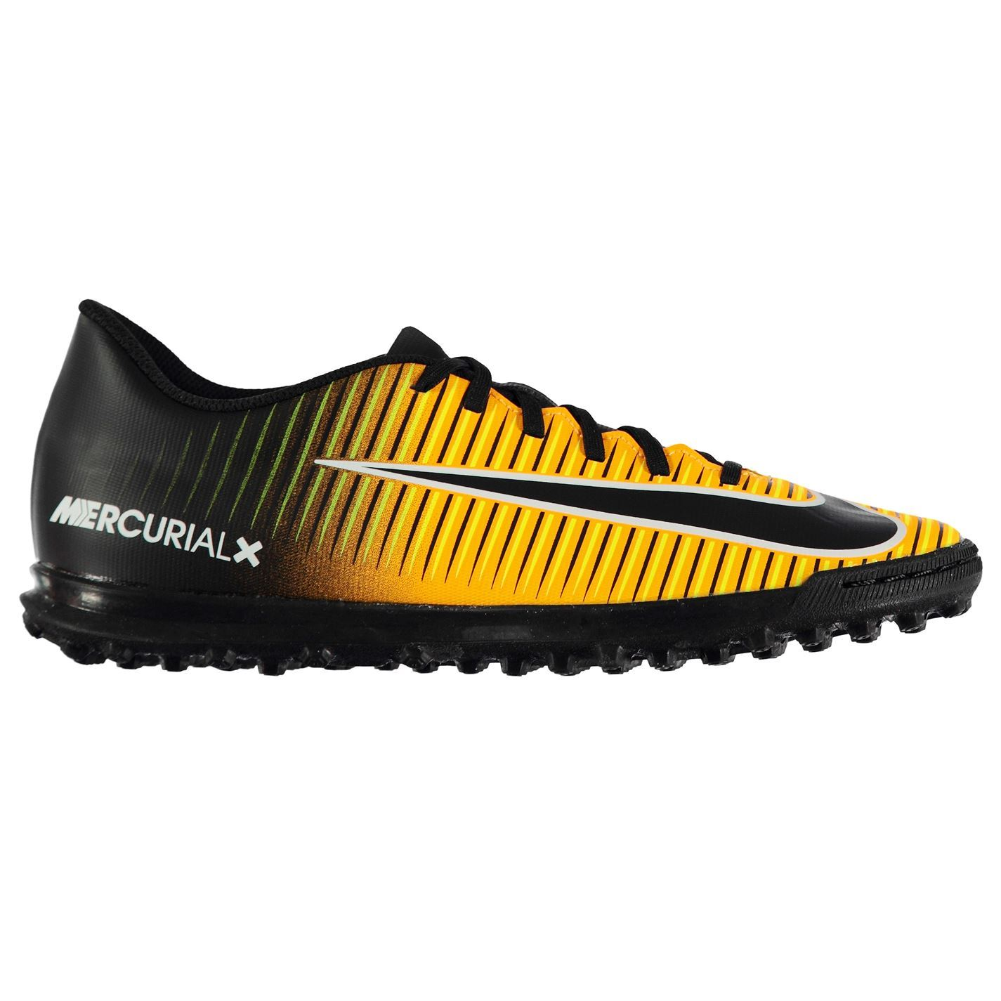 5304cc67b120 ... Nike Mercurial Vortex Astro Turf Football Trainers Mens Soccer Shoes  Sneakers ...
