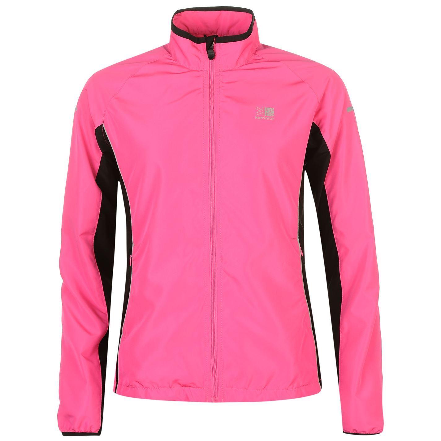 ... Karrimor Running Jacket Womens Jogging Top Fitness 3403472a9089