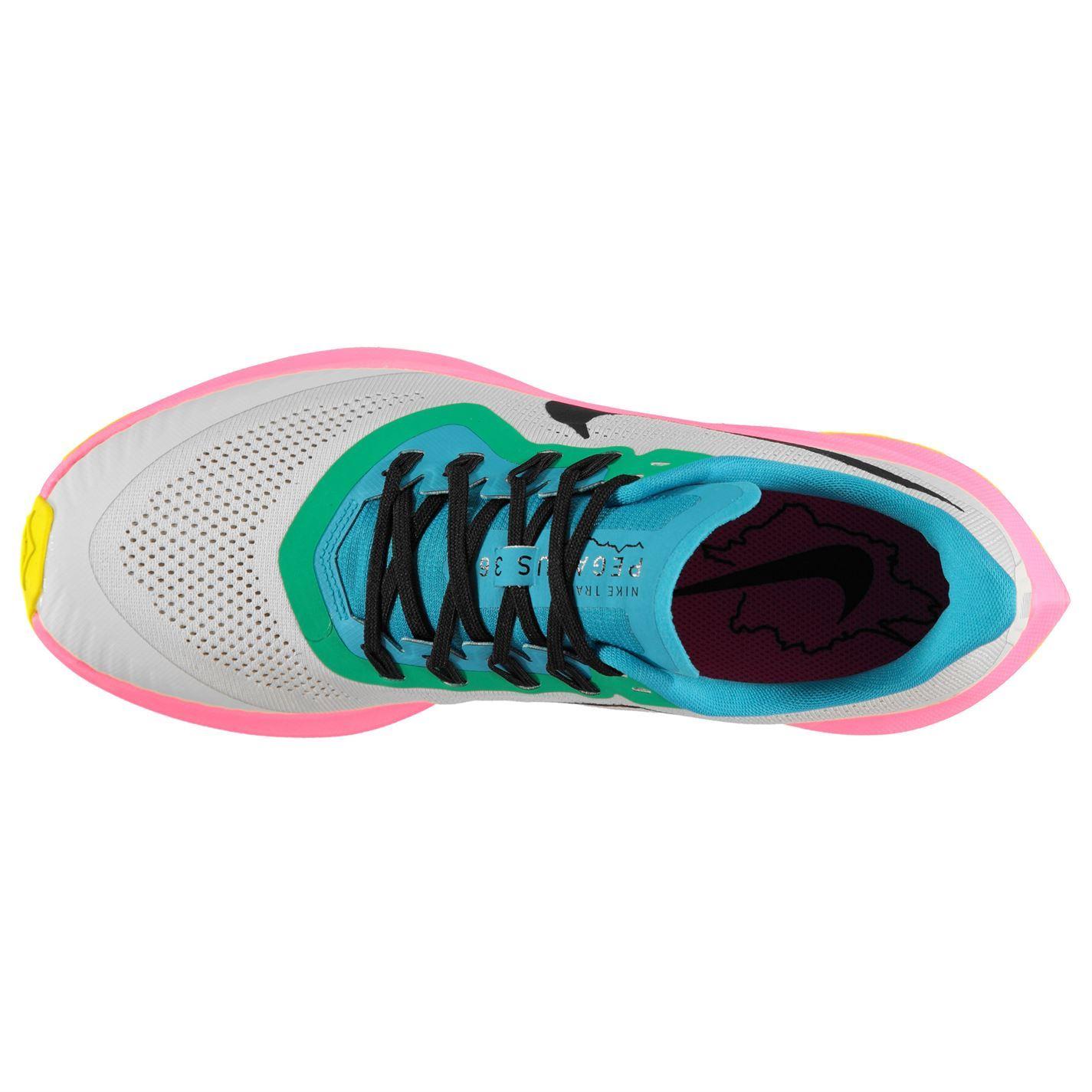 Zapatillas de trail running de hombre Air Zoom Pegasus 36