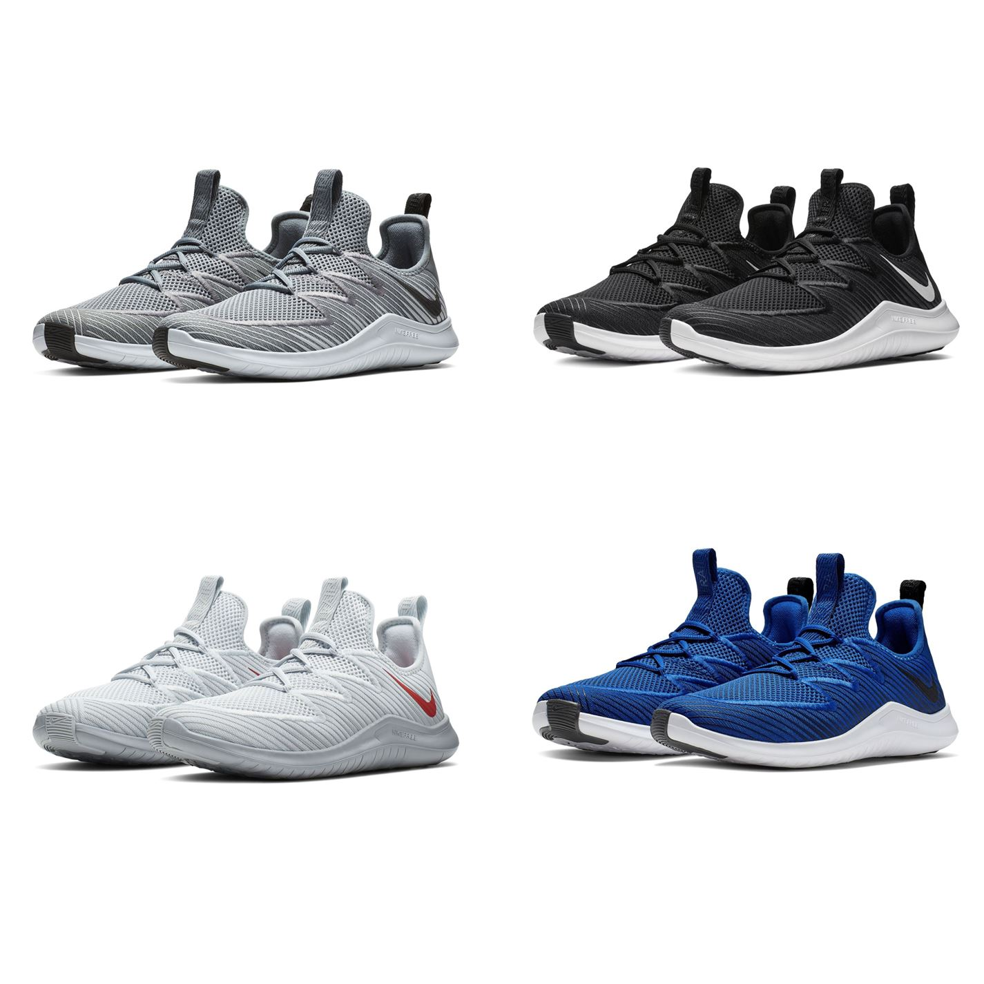 Nike Free TR 9 Ultra Mens Trainers