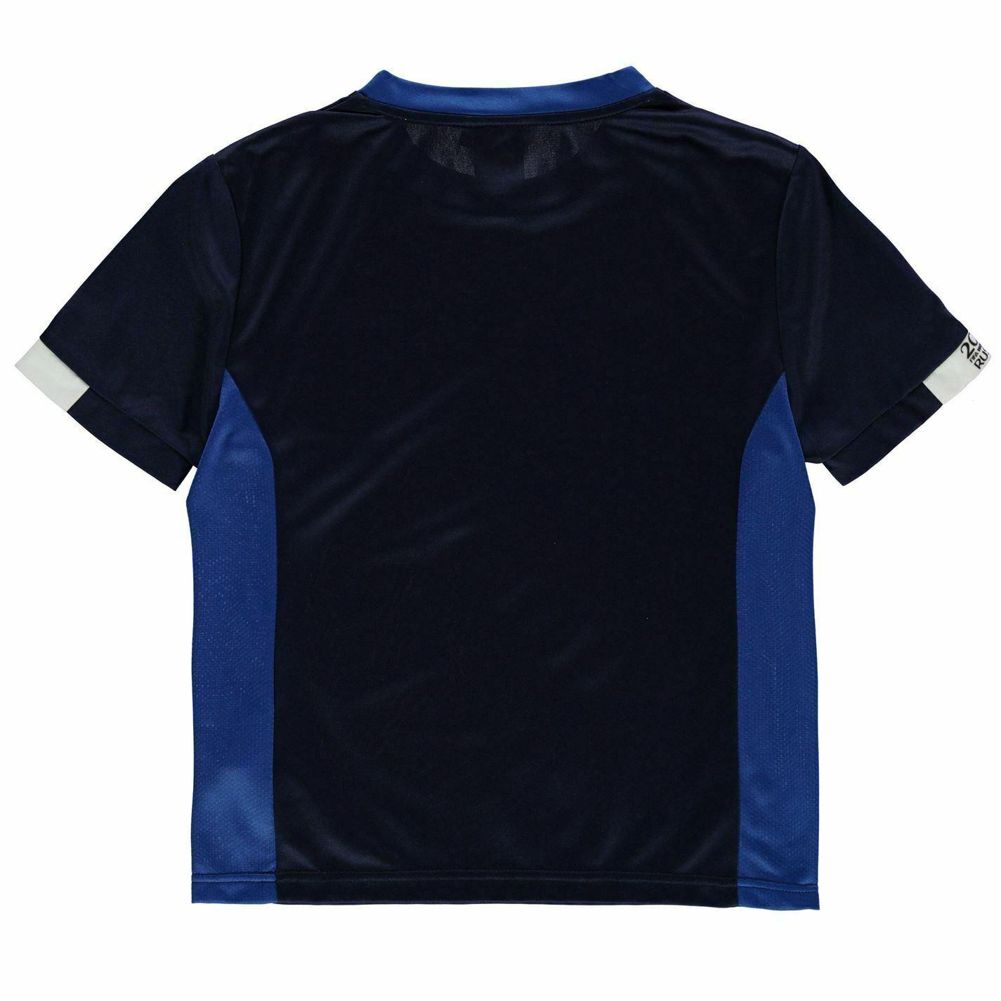miniature 3 - FIFA Coupe du monde 2018 Angleterre T-Shirt Juniors FOOTBALL SOCCER top tee shirt